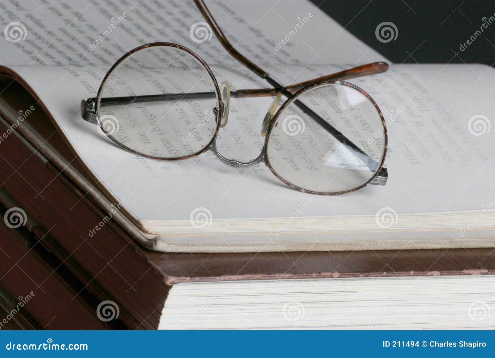 Lettura del libro