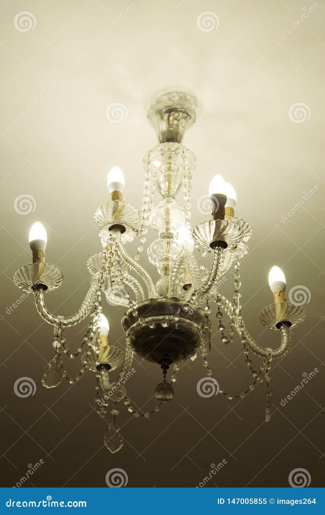 Leuchtleuchter