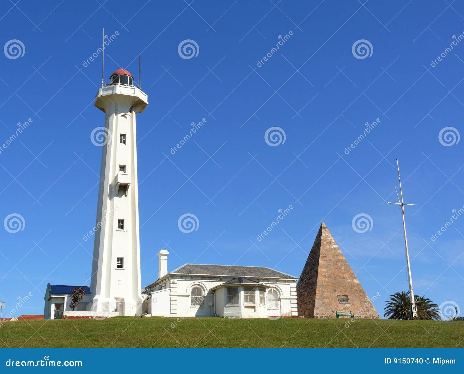Leuchtturm in Port Elizabeth