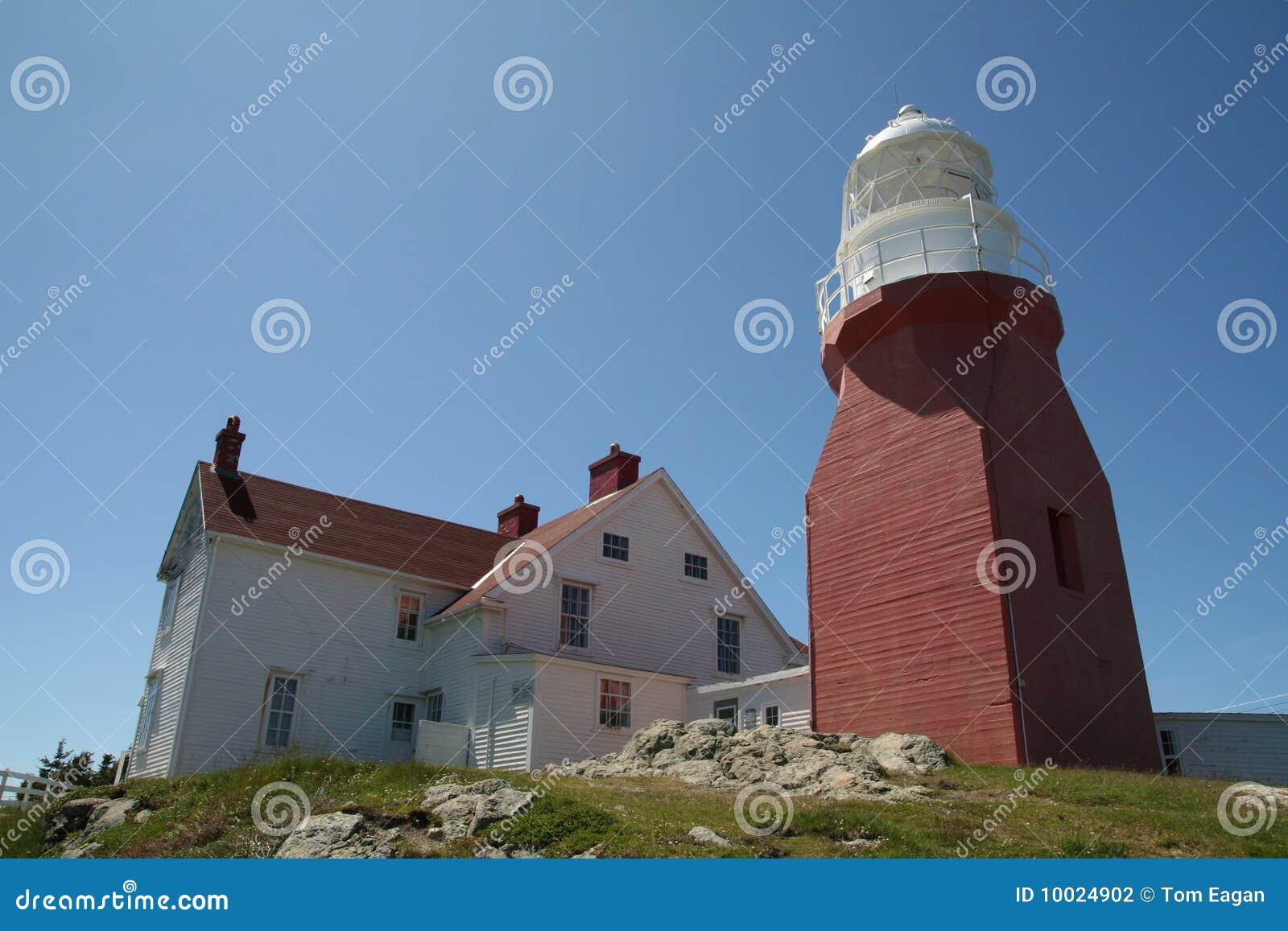 Leuchtturm Twillingate