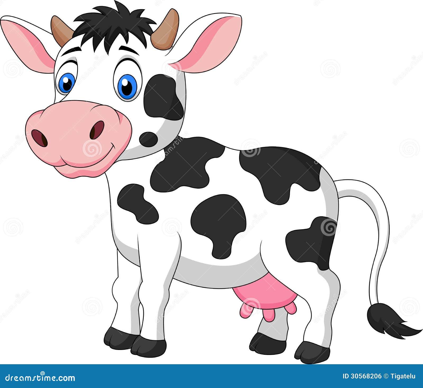 Leuk koebeeldverhaal