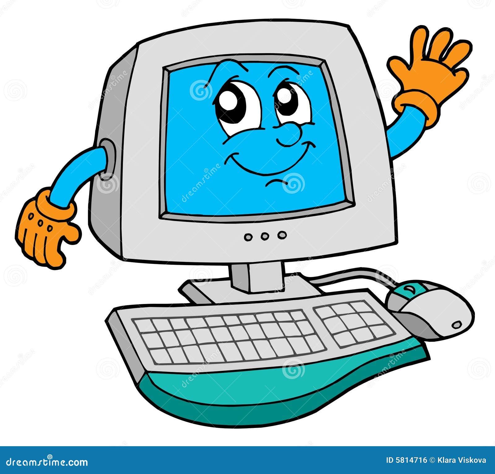 Animation computers