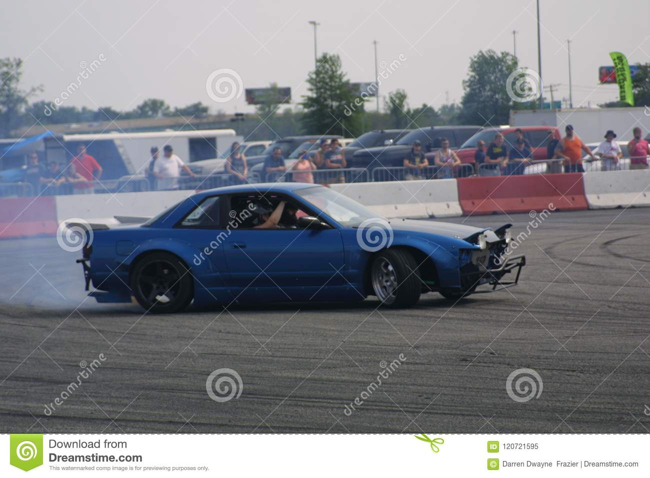 Gateway Motorsports Drift Car Show VI Editorial Image Image - St louis car shows