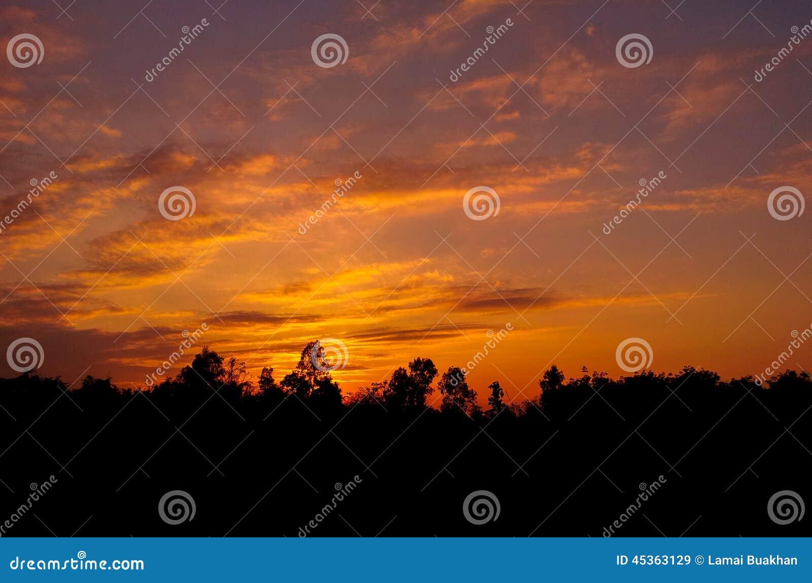 Lever de soleil 18