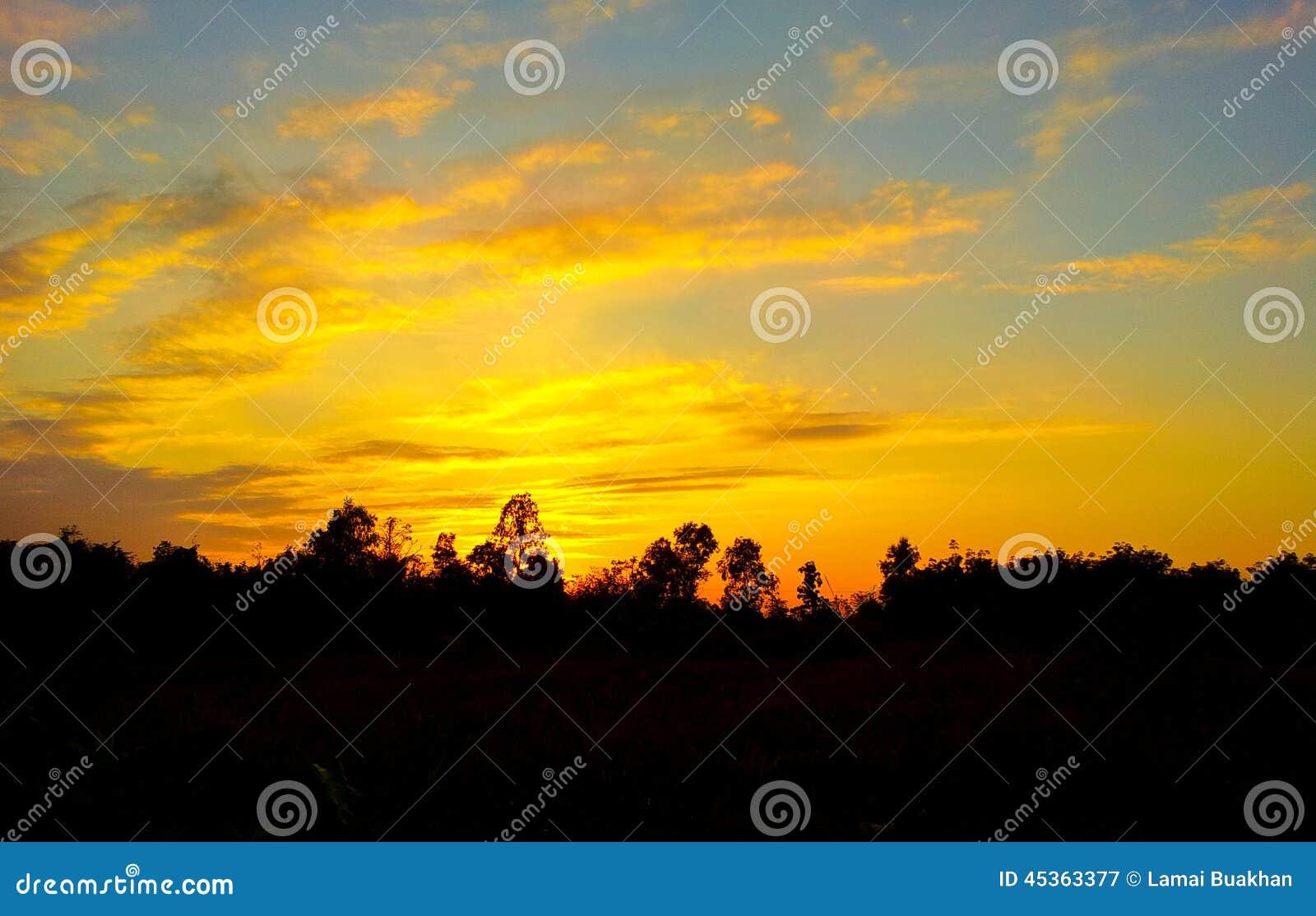 Lever de soleil 16