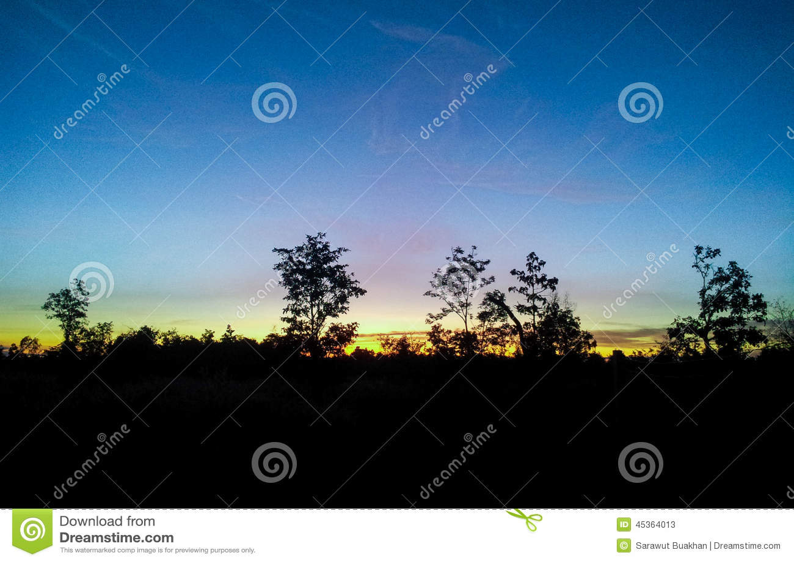 Lever de soleil 7