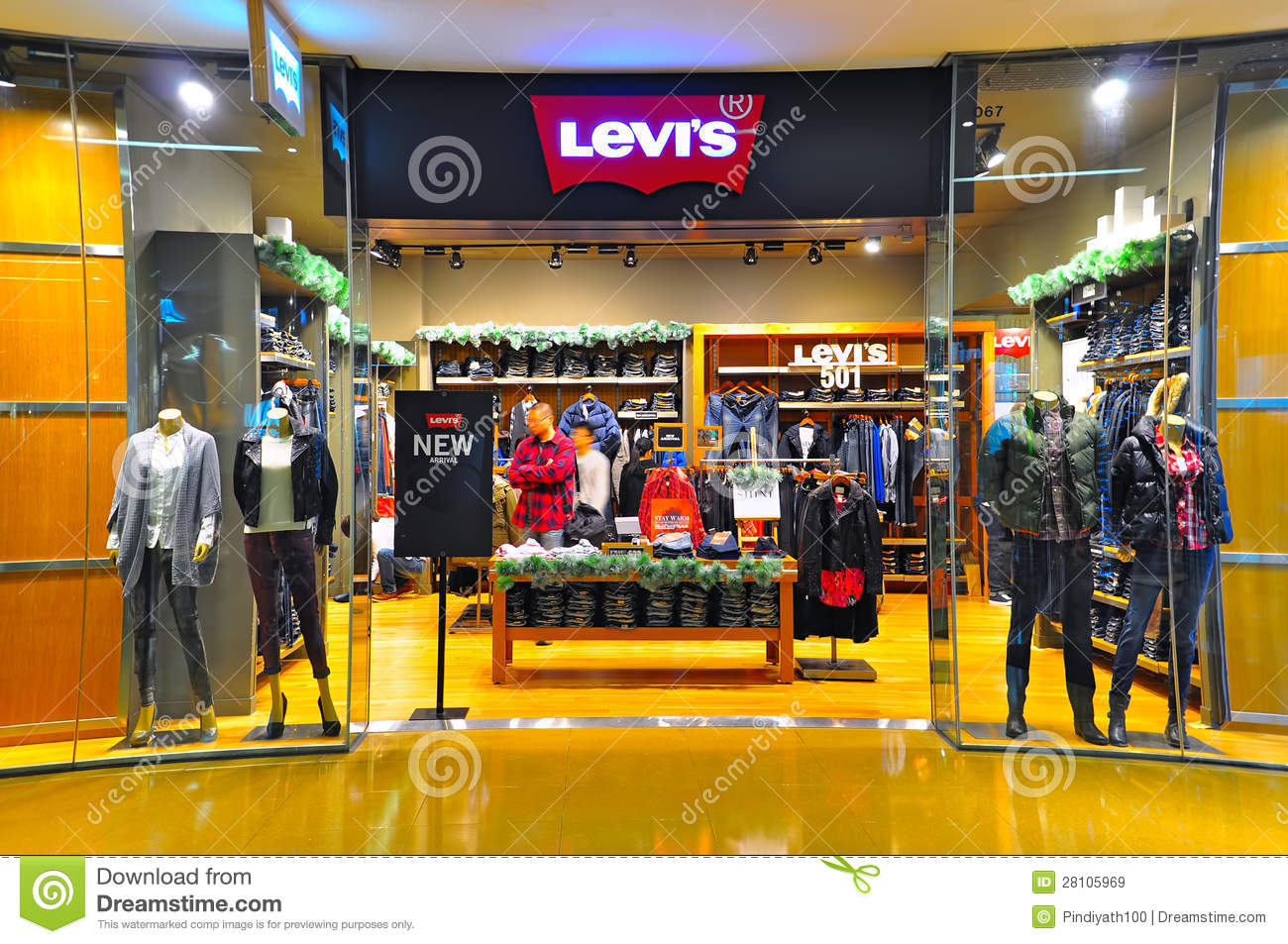 business plan template for clothing line