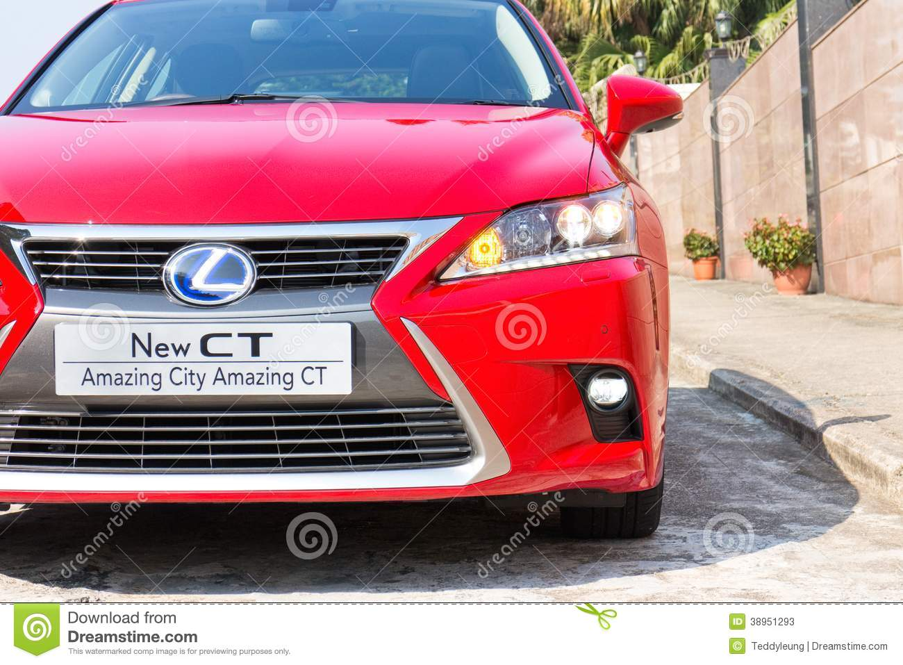 Lexus Ct 200h Hybrid Ct F Sport Luxury Crossovers 2014