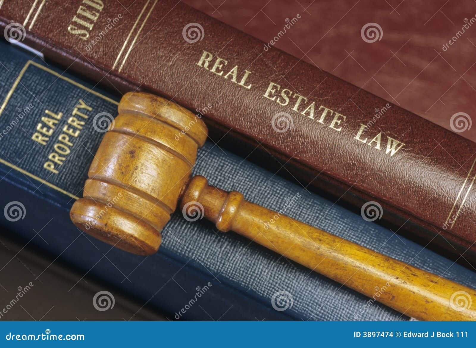 Ley de las propiedades inmobiliarias