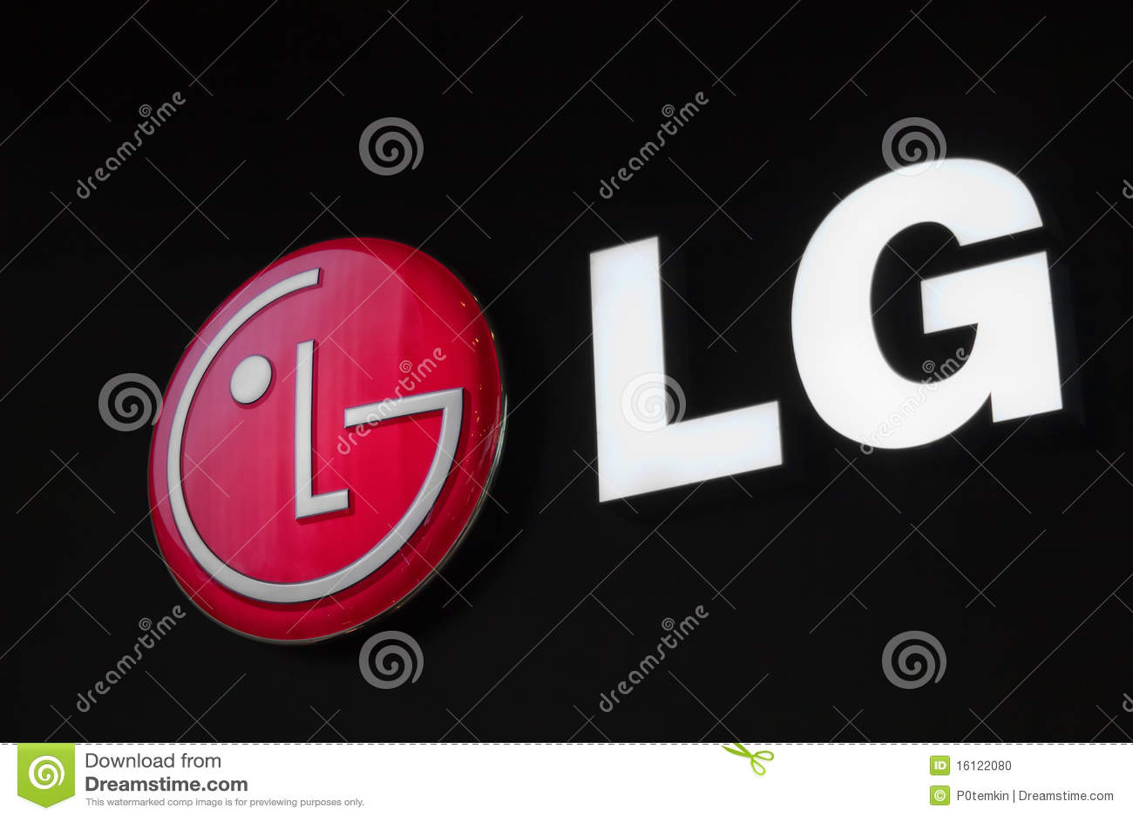 LG Showcase Logo