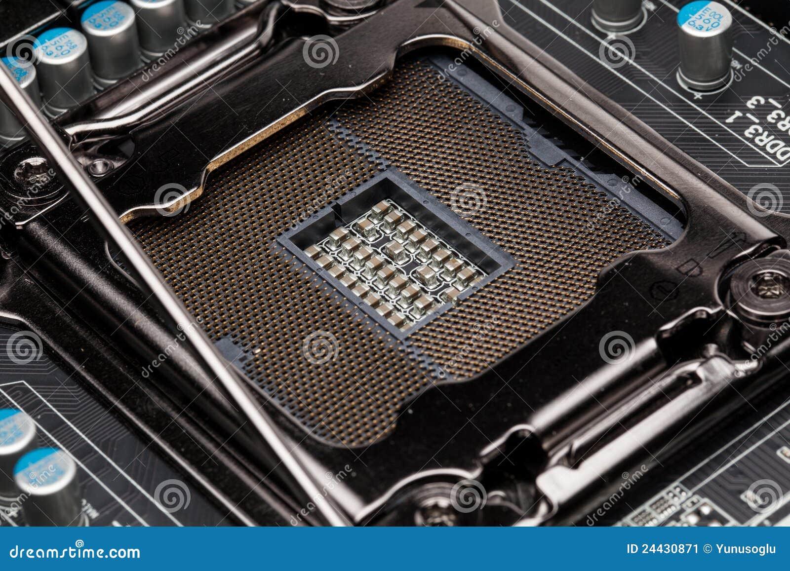 LGA 2011 Socket
