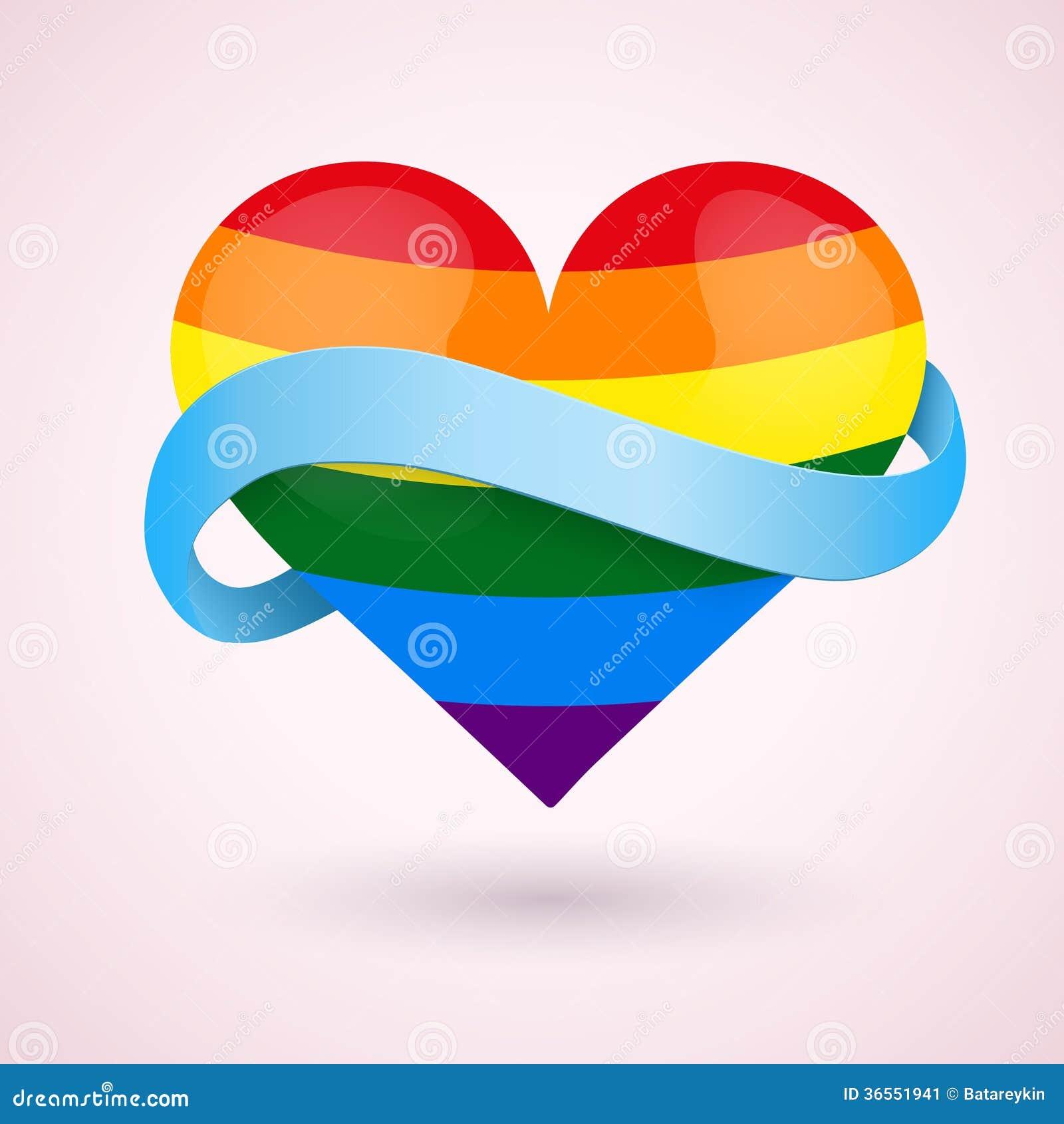 graphics rainbow lesbian