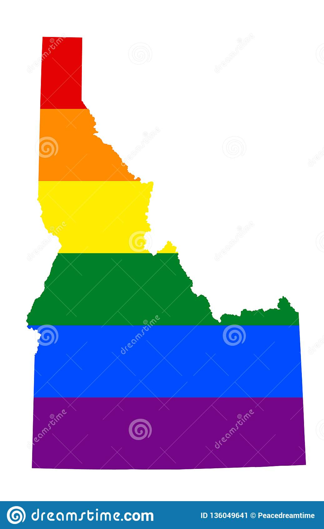 Gay idaho