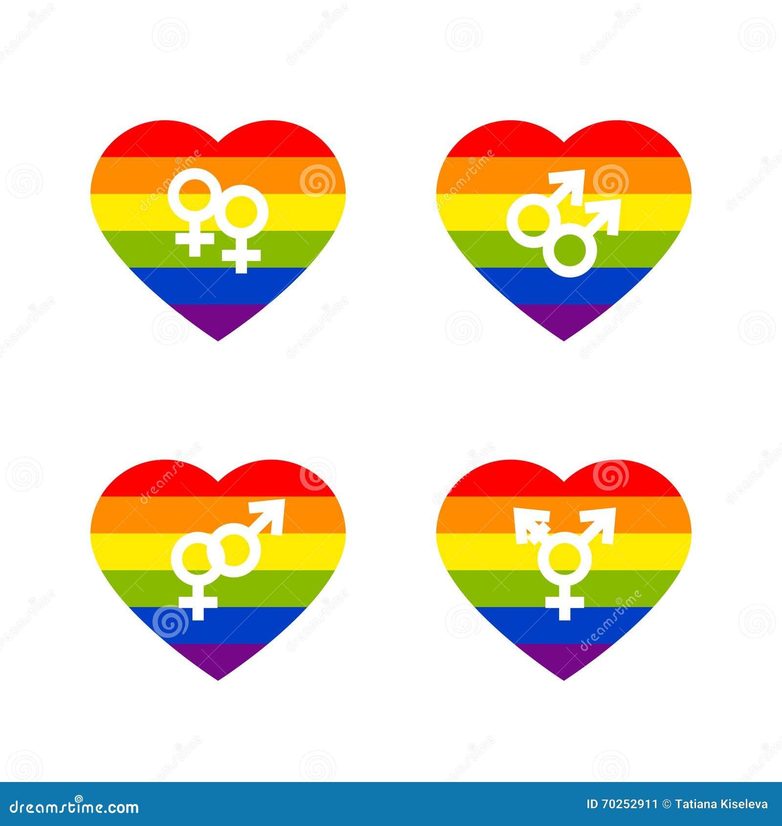 from Jayson lgbt pride symbols