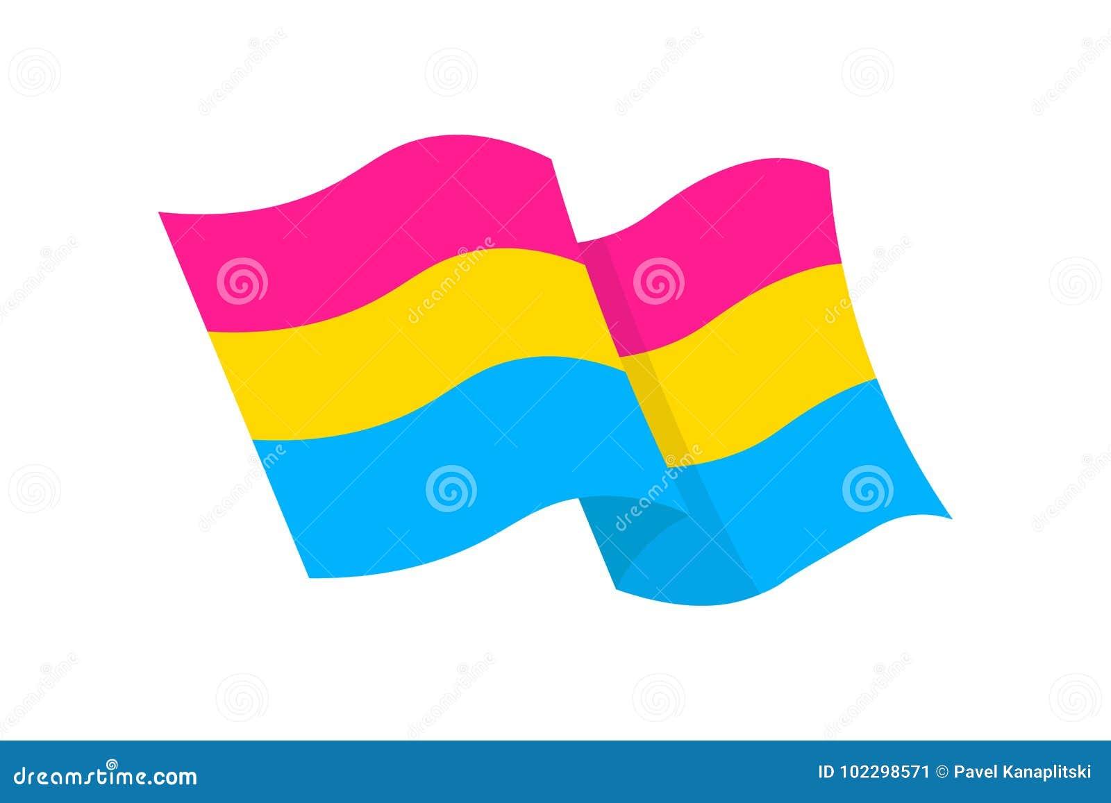 Lgbt Symbols Topic Stock Illustration Illustration Of Gender