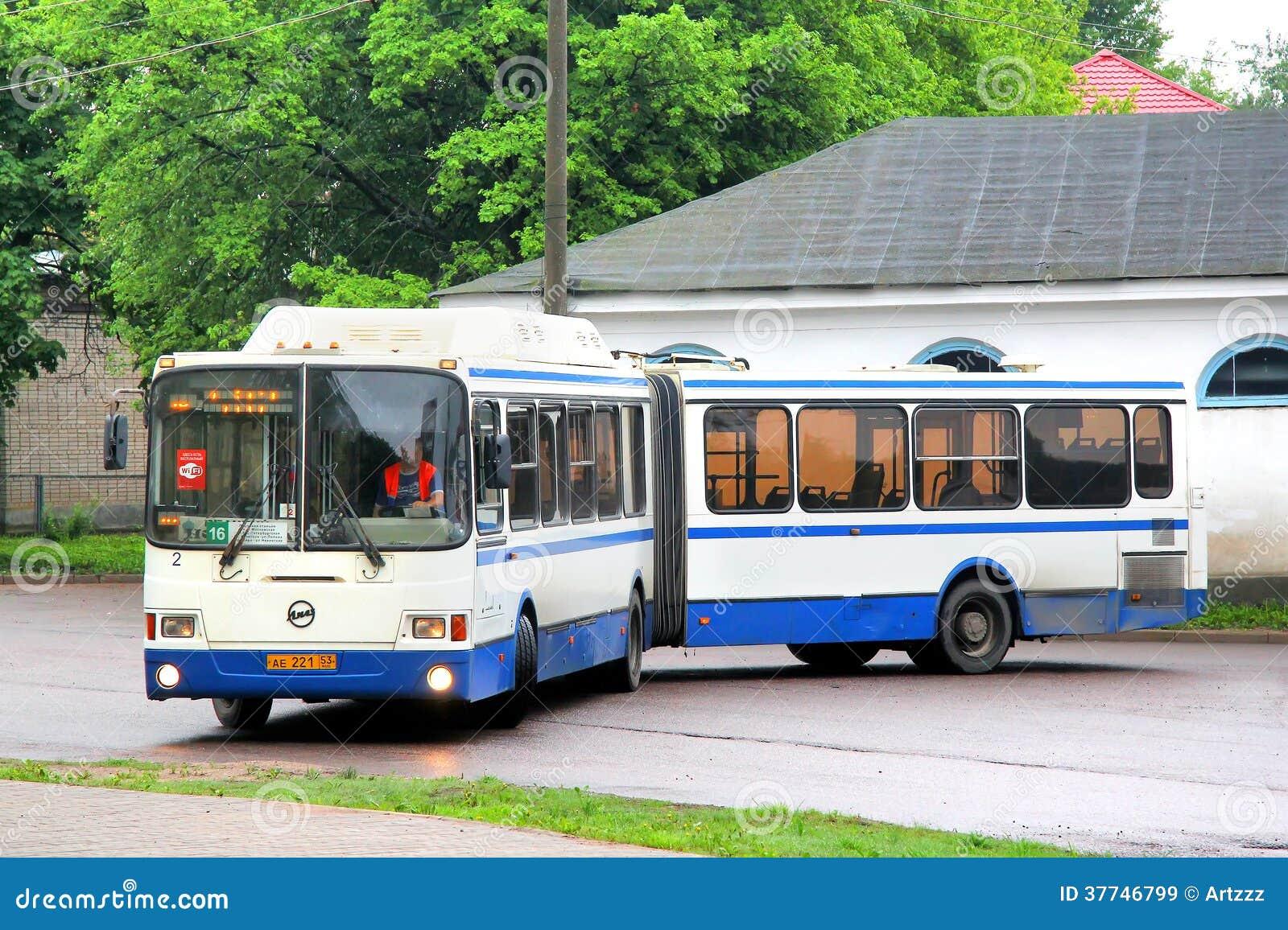 LIAZ 6212