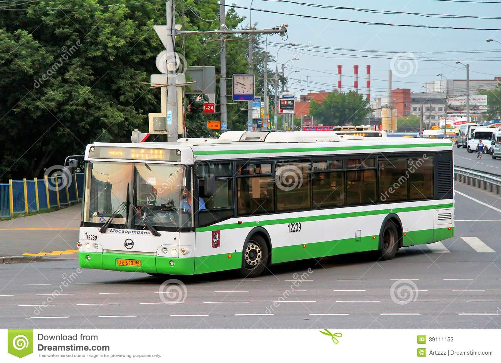 LIAZ 5292