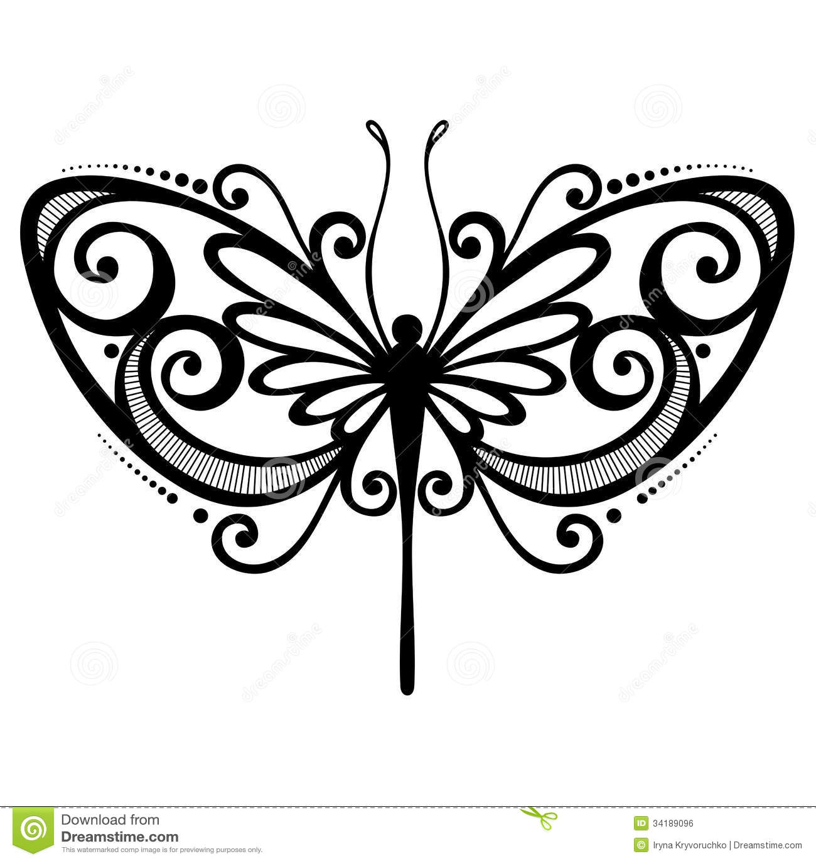 Libélula del insecto ilustración del vector. Ilustración de mariposa ...
