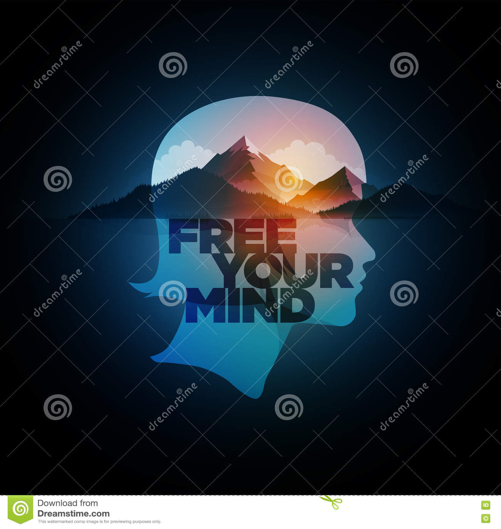 Libérez votre esprit