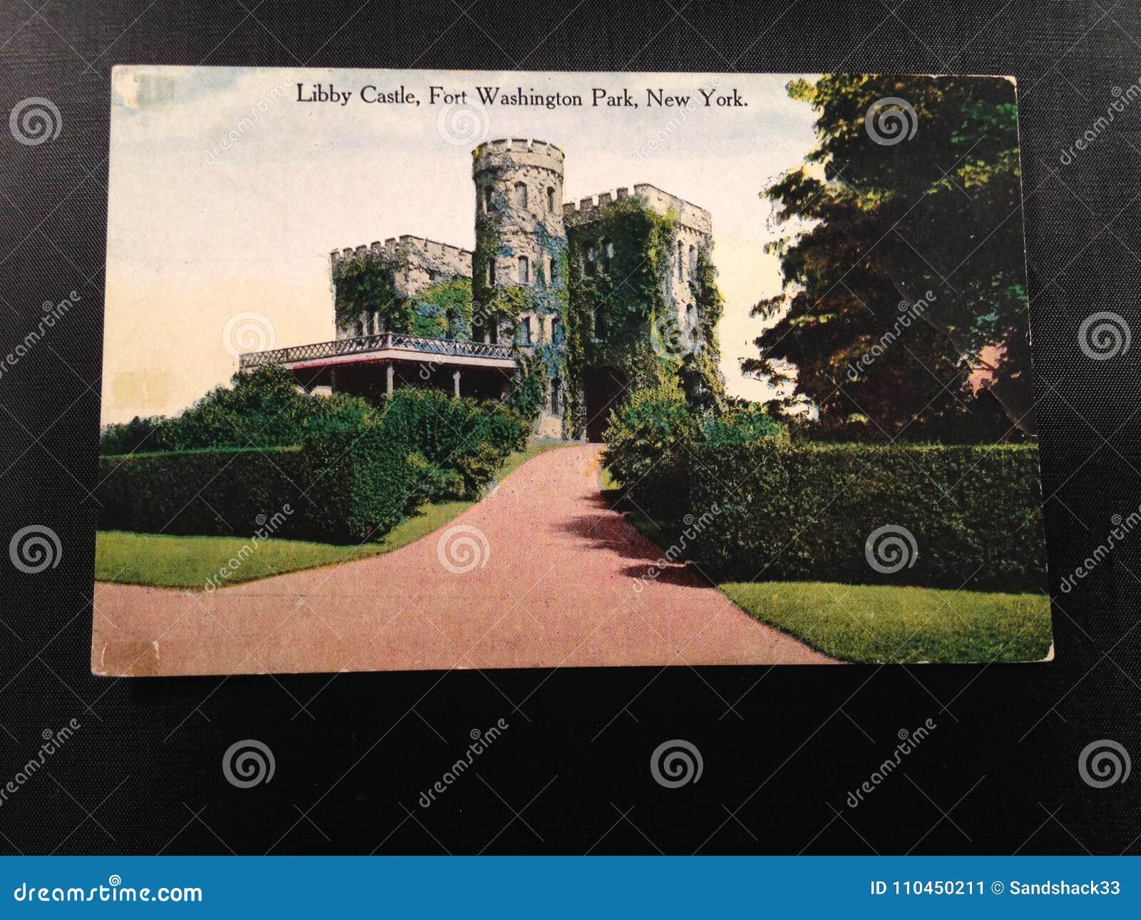 Libby Castle
