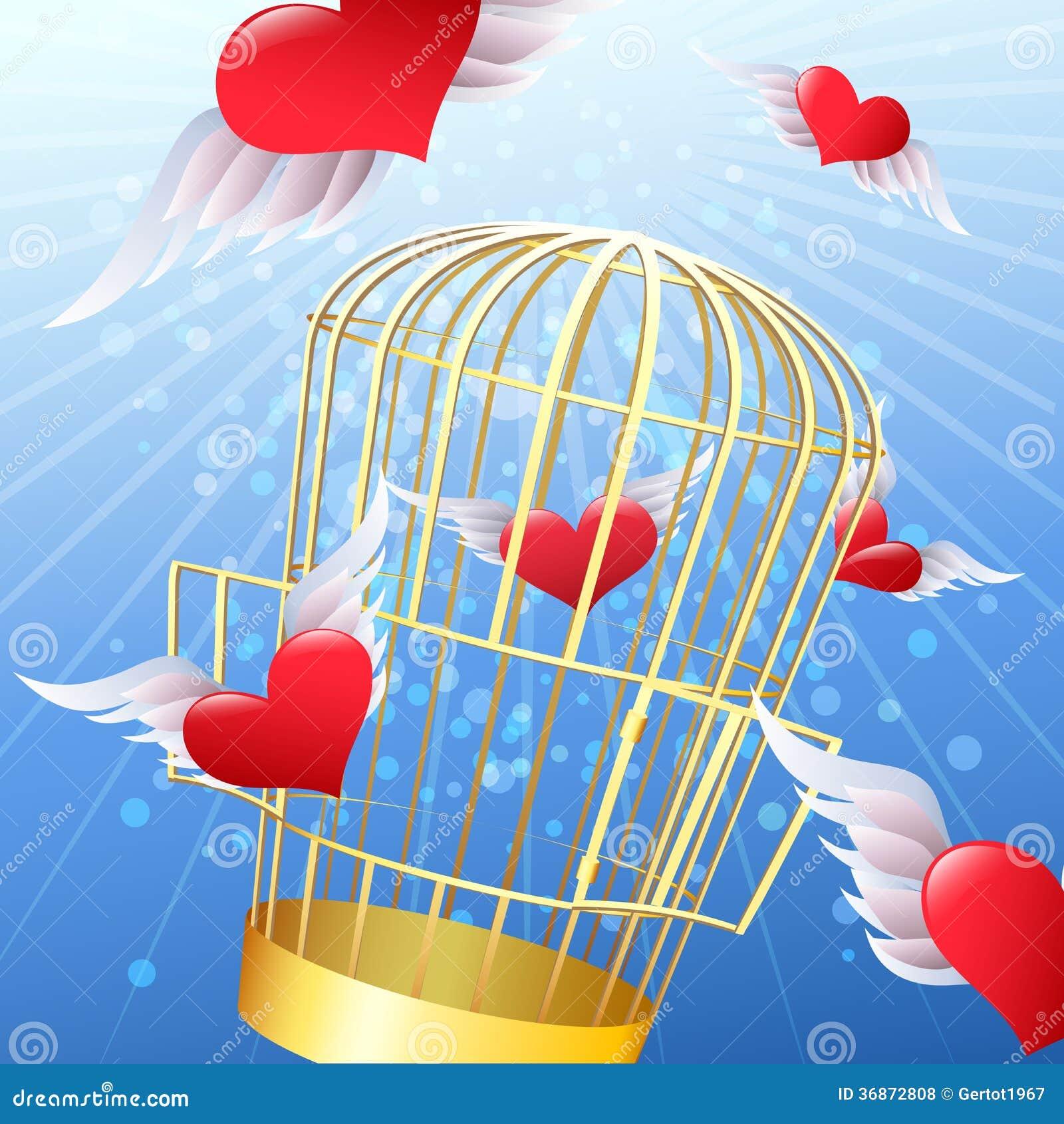 Liberação dos corações