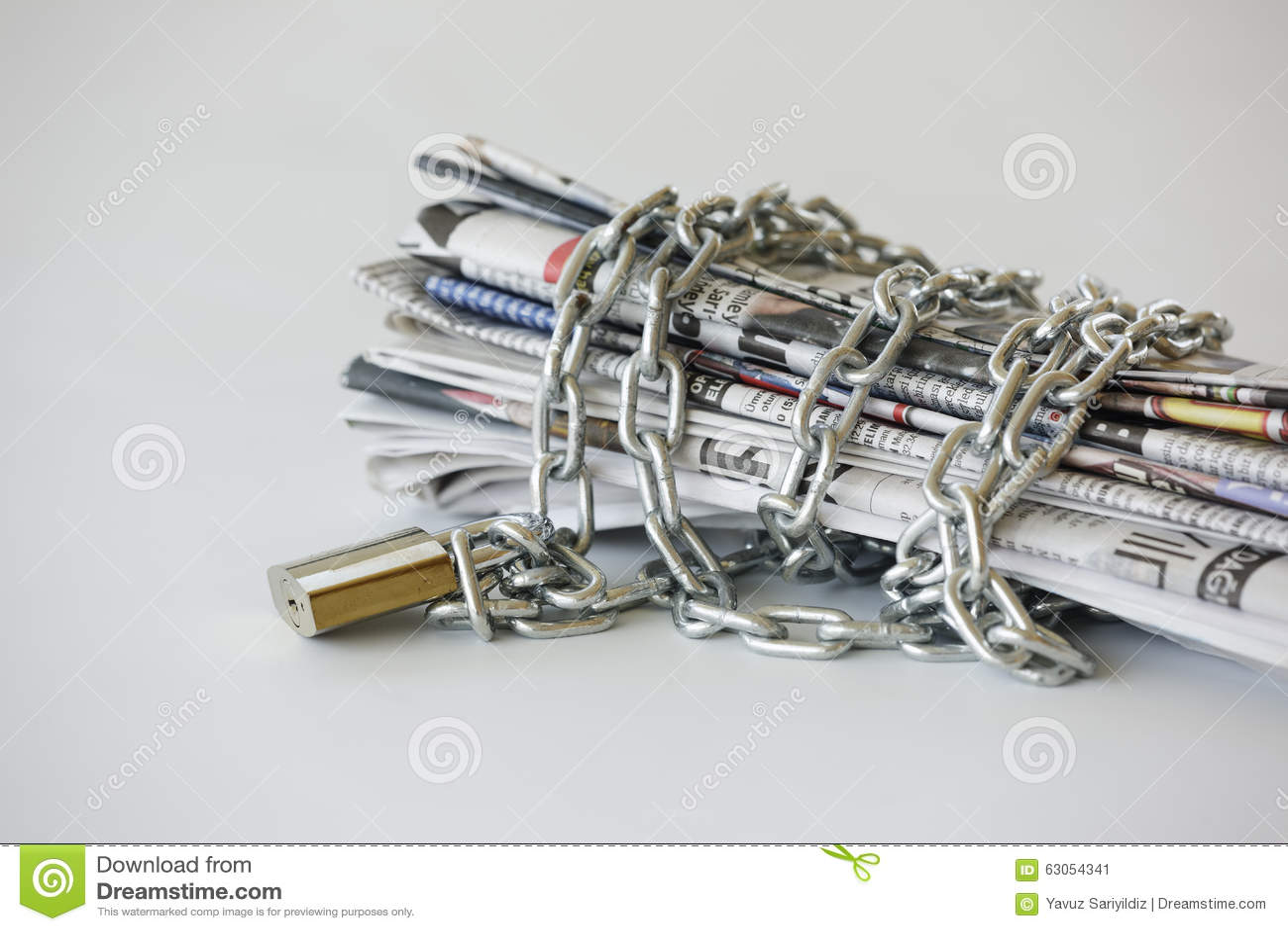 Liberdade de imprensa
