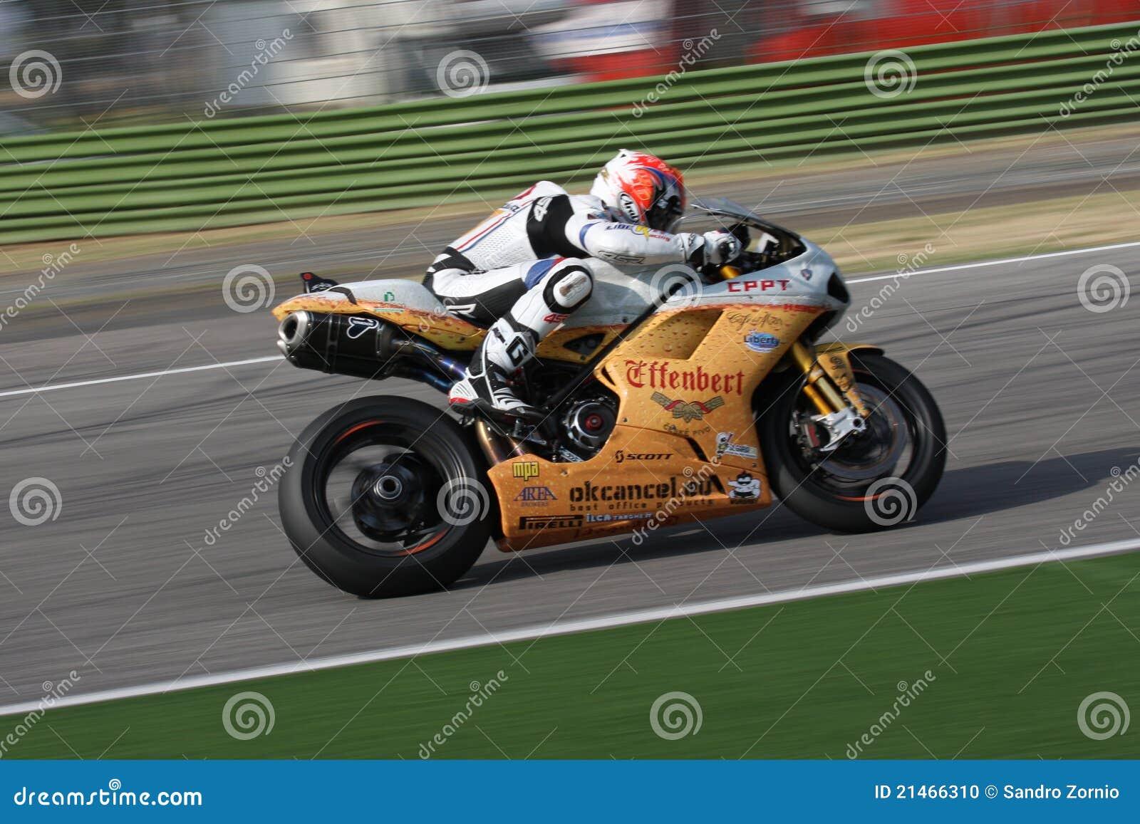 Libertà di Jakub Smrz Ducati 1098R Effenbert