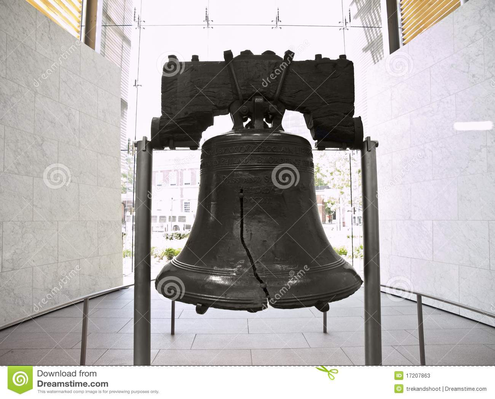 Libertad Bell