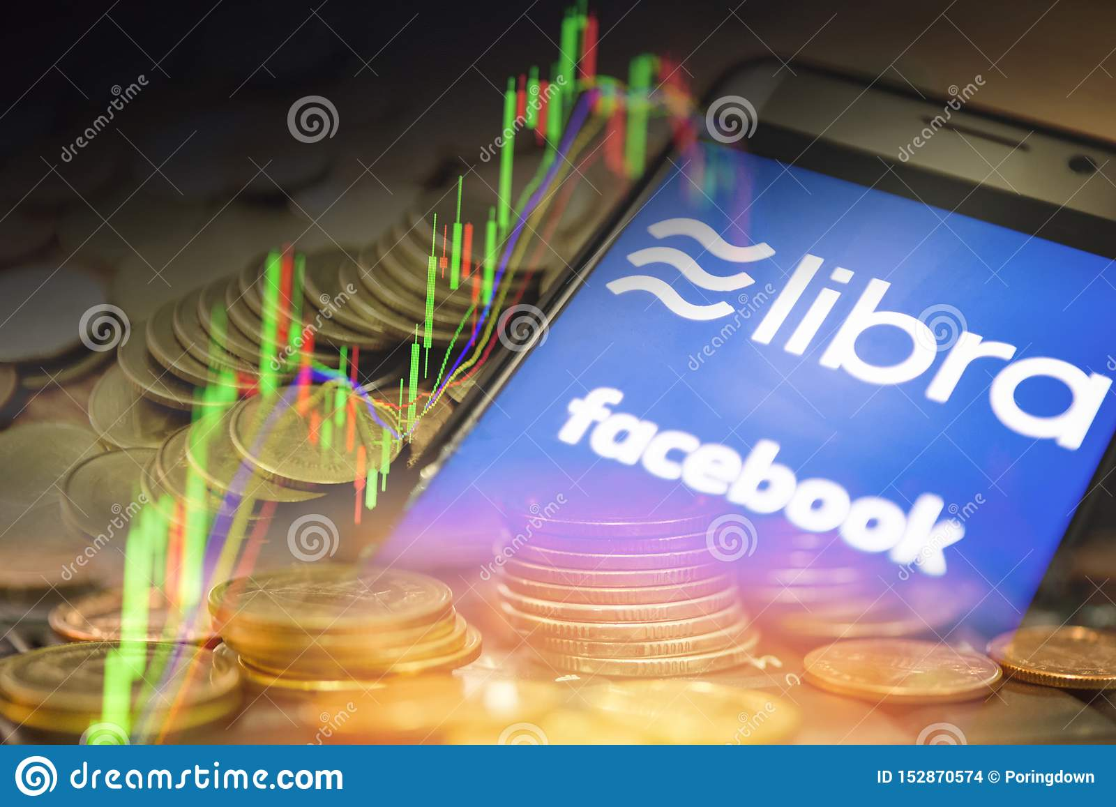 how to buy stock in libra coin
