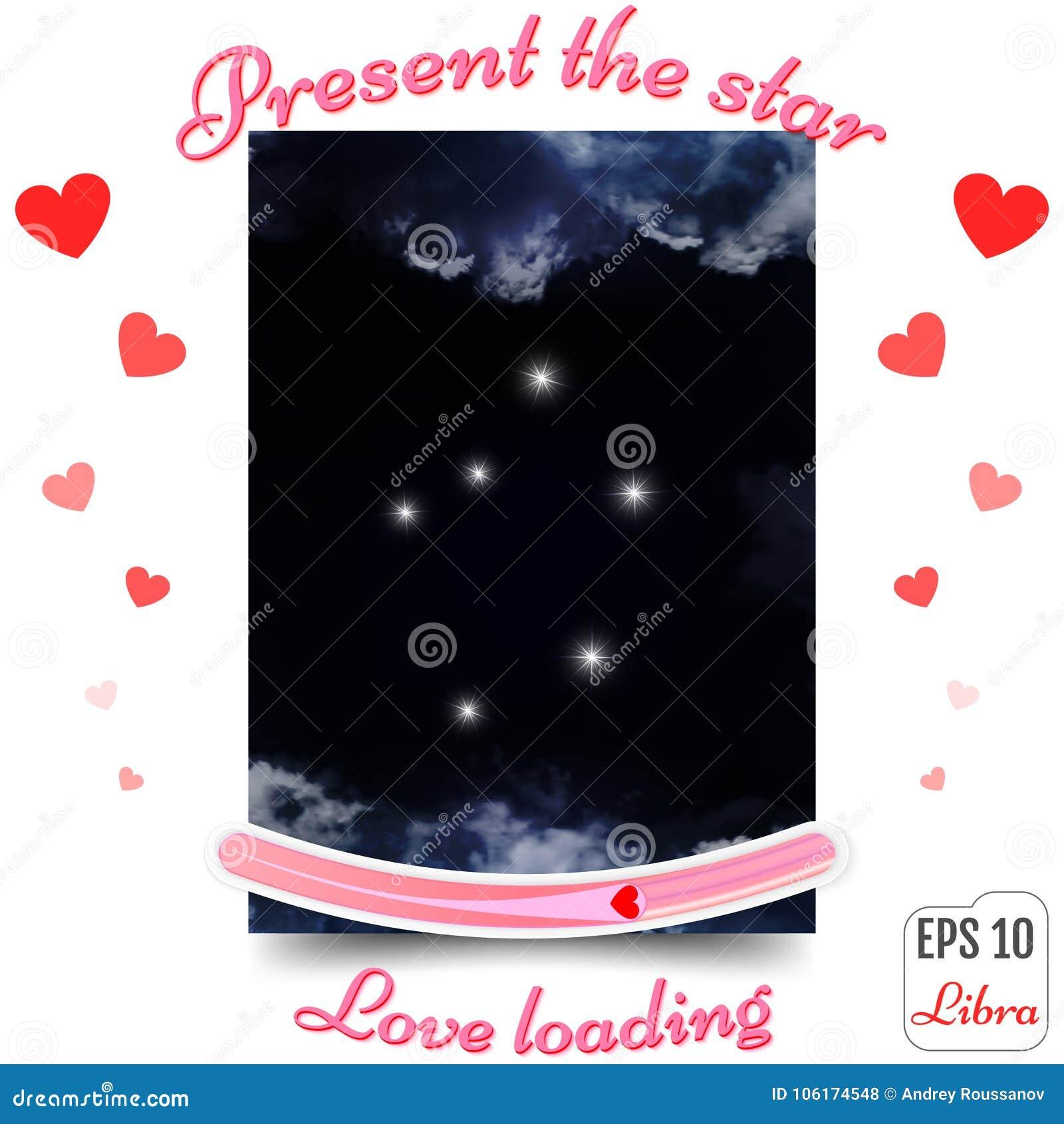Libra Zodiac Sign  Libra Horoscope Constellation, Stars  Present