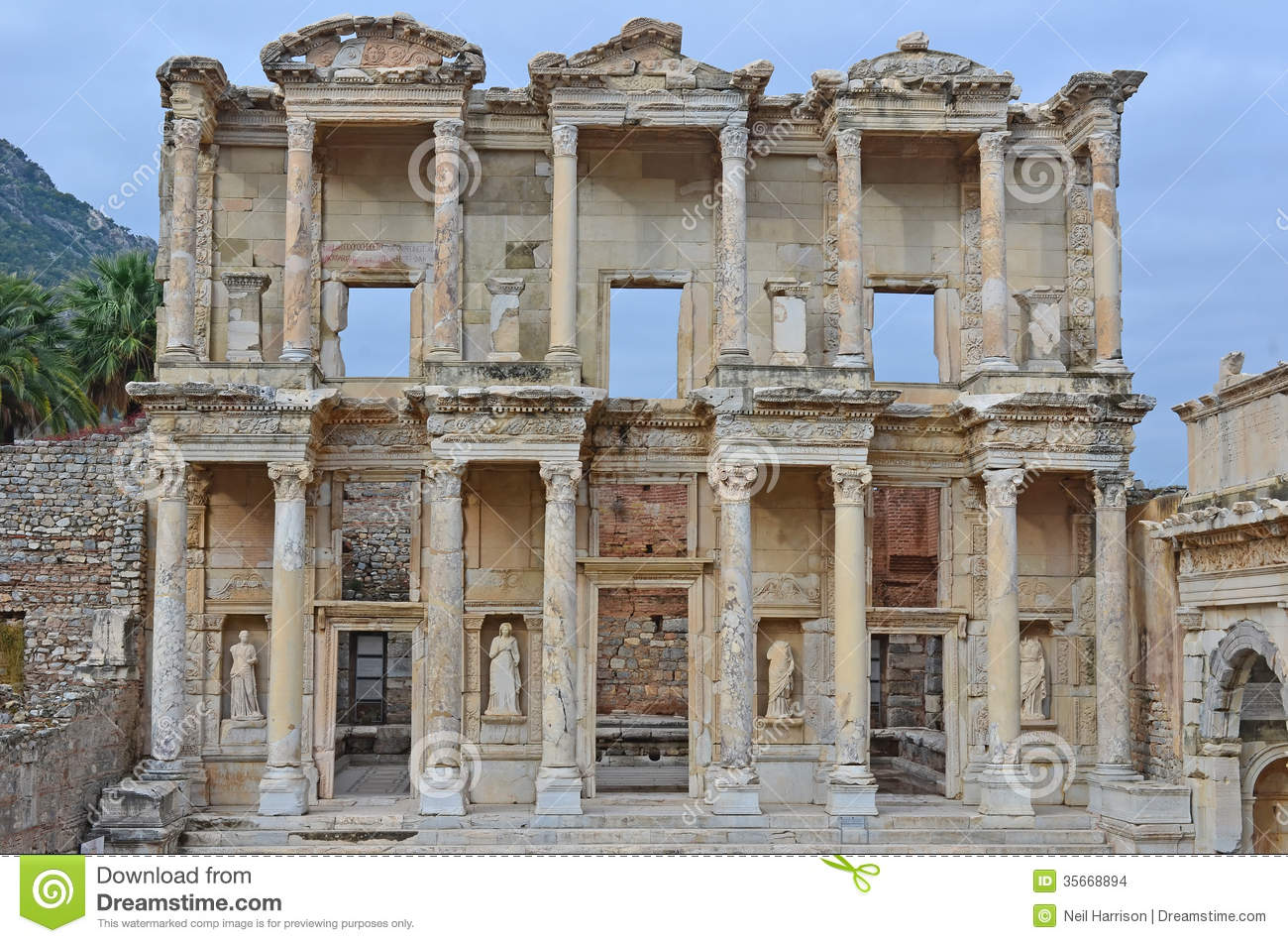 Ancient Greek Architecture Buildings   Famous Roman Architecture
