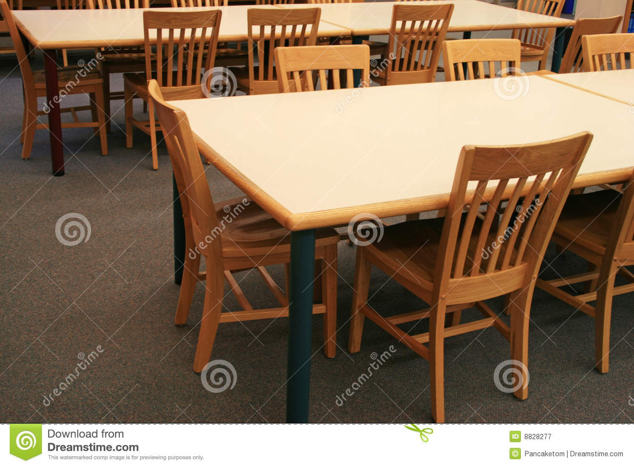 Wooden kitchen chair free stock photo public domain pictures - Library Tables And Chairs