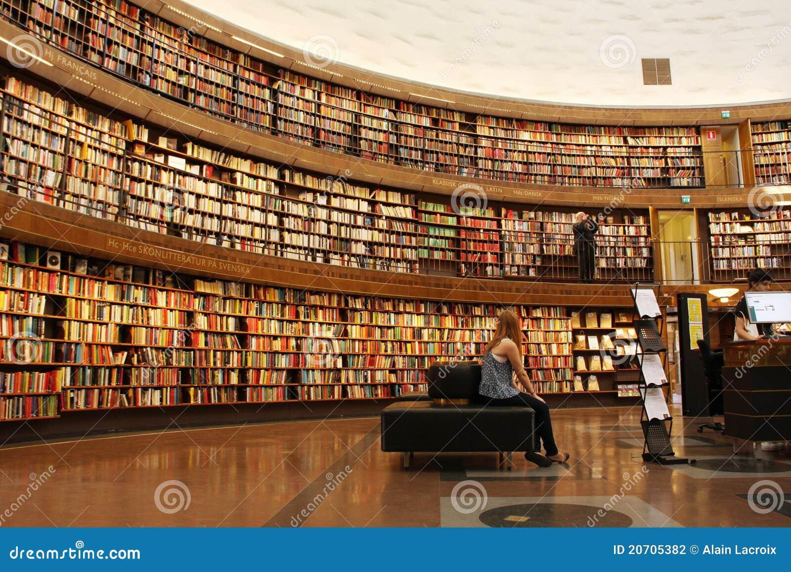 Libreria fotografia editoriale immagine 20705382 for Acquisto libreria