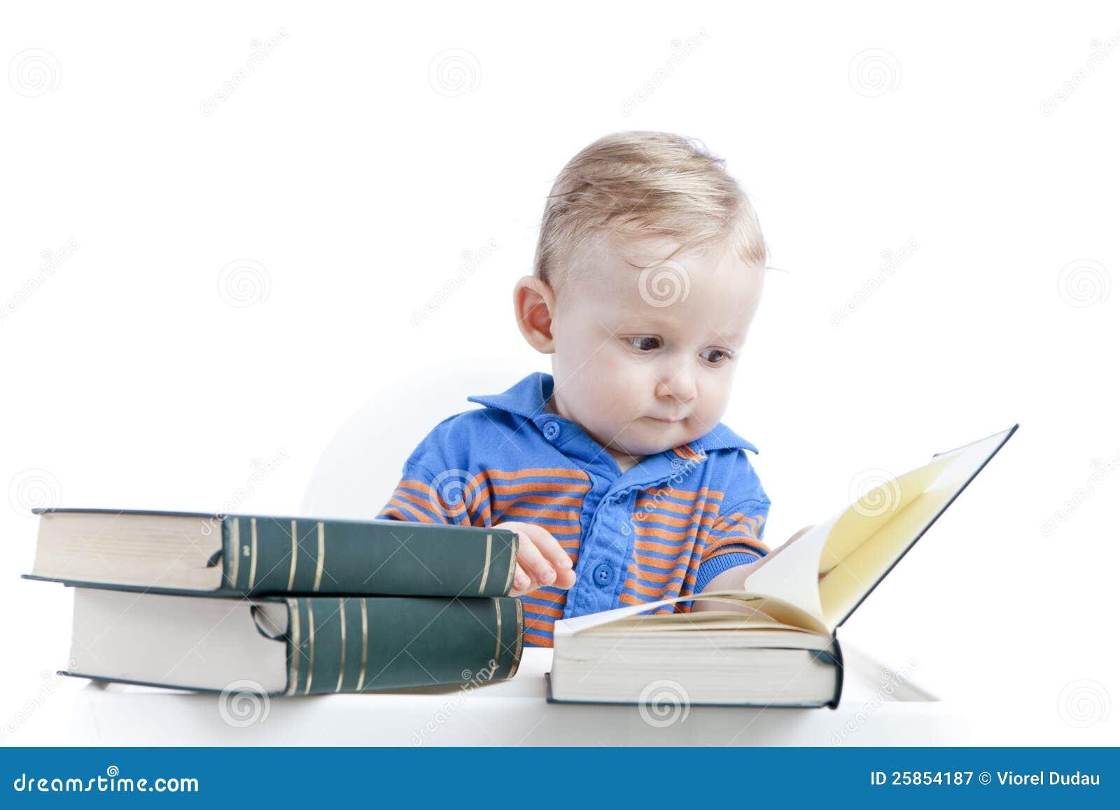 Libri di lettura del bambino