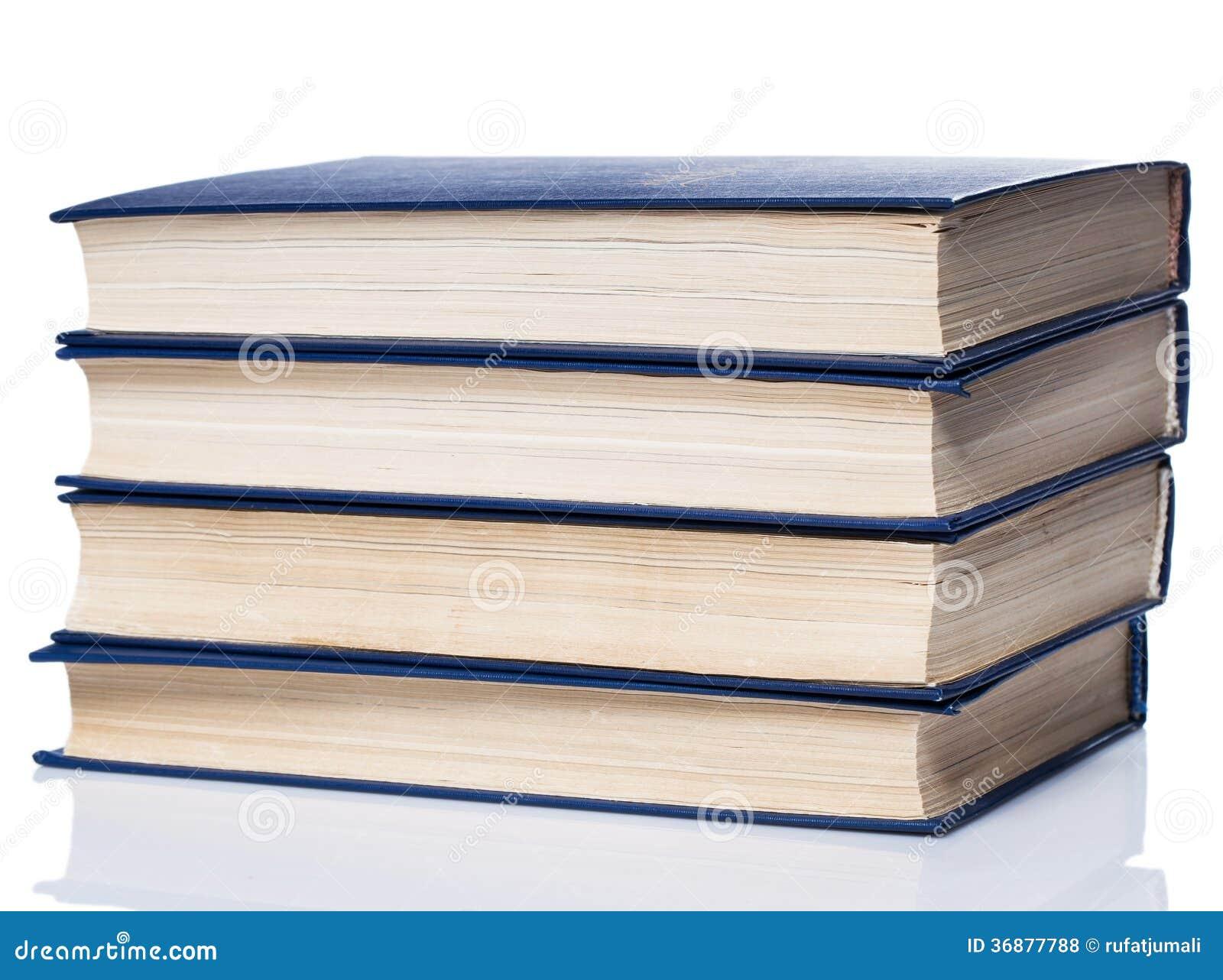 Download Libri. Pila Di Vecchi Libri Su Fondo Bianco Fotografia Stock - Immagine di bibbia, oggetto: 36877788