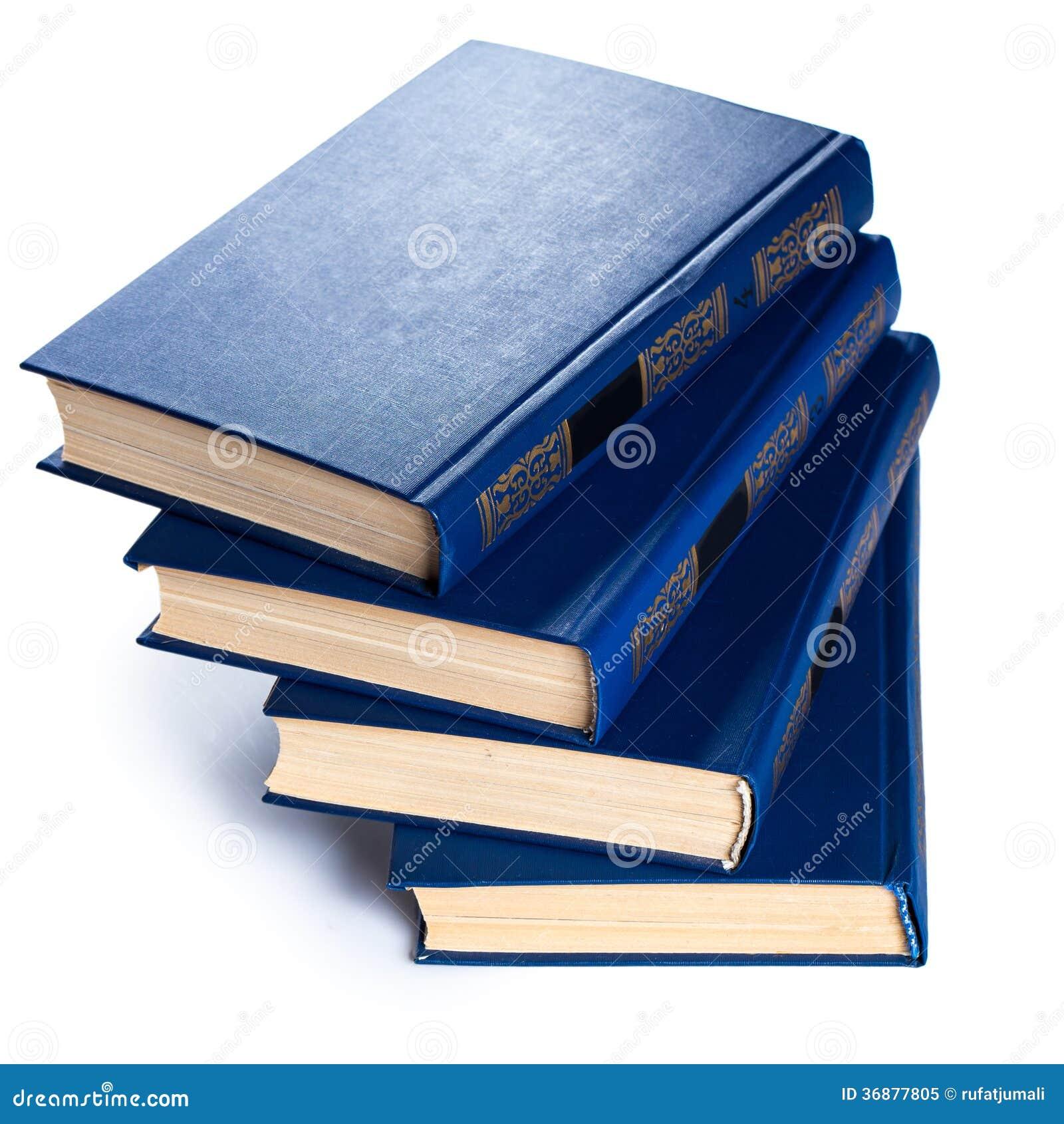 Download Libri. Pila Di Vecchi Libri Su Fondo Bianco Immagine Stock - Immagine di formazione, accumulazione: 36877805