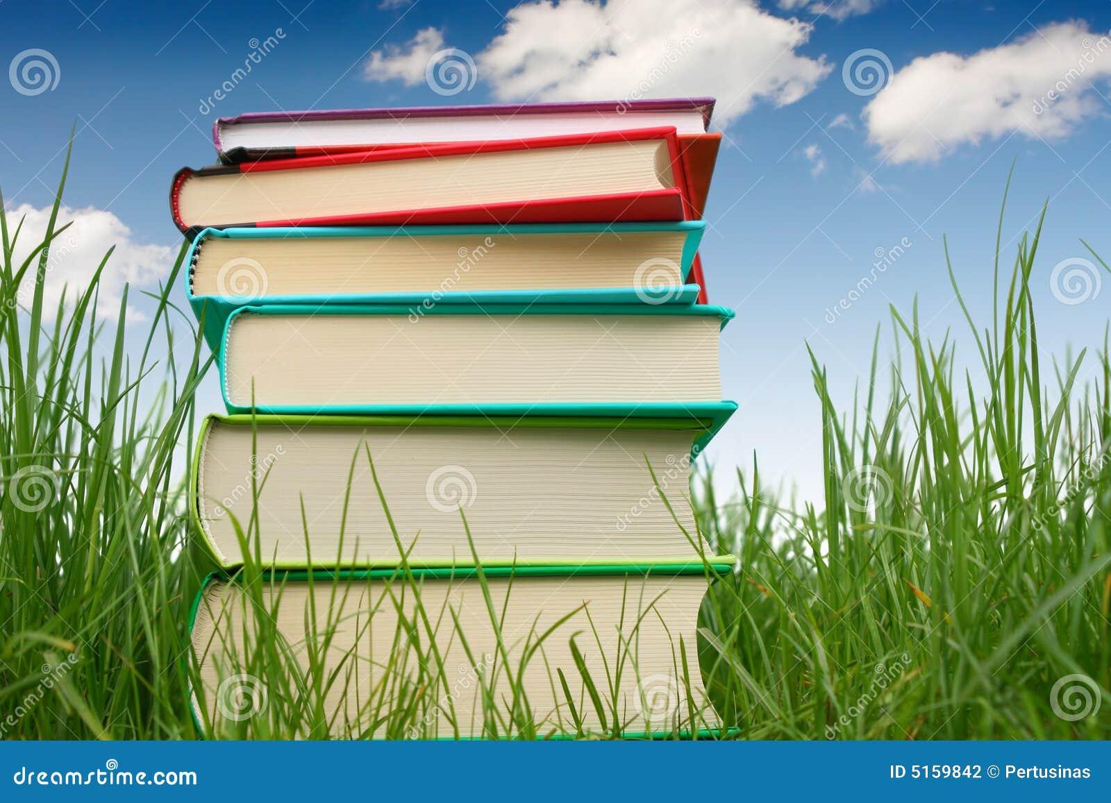 Libri sull erba