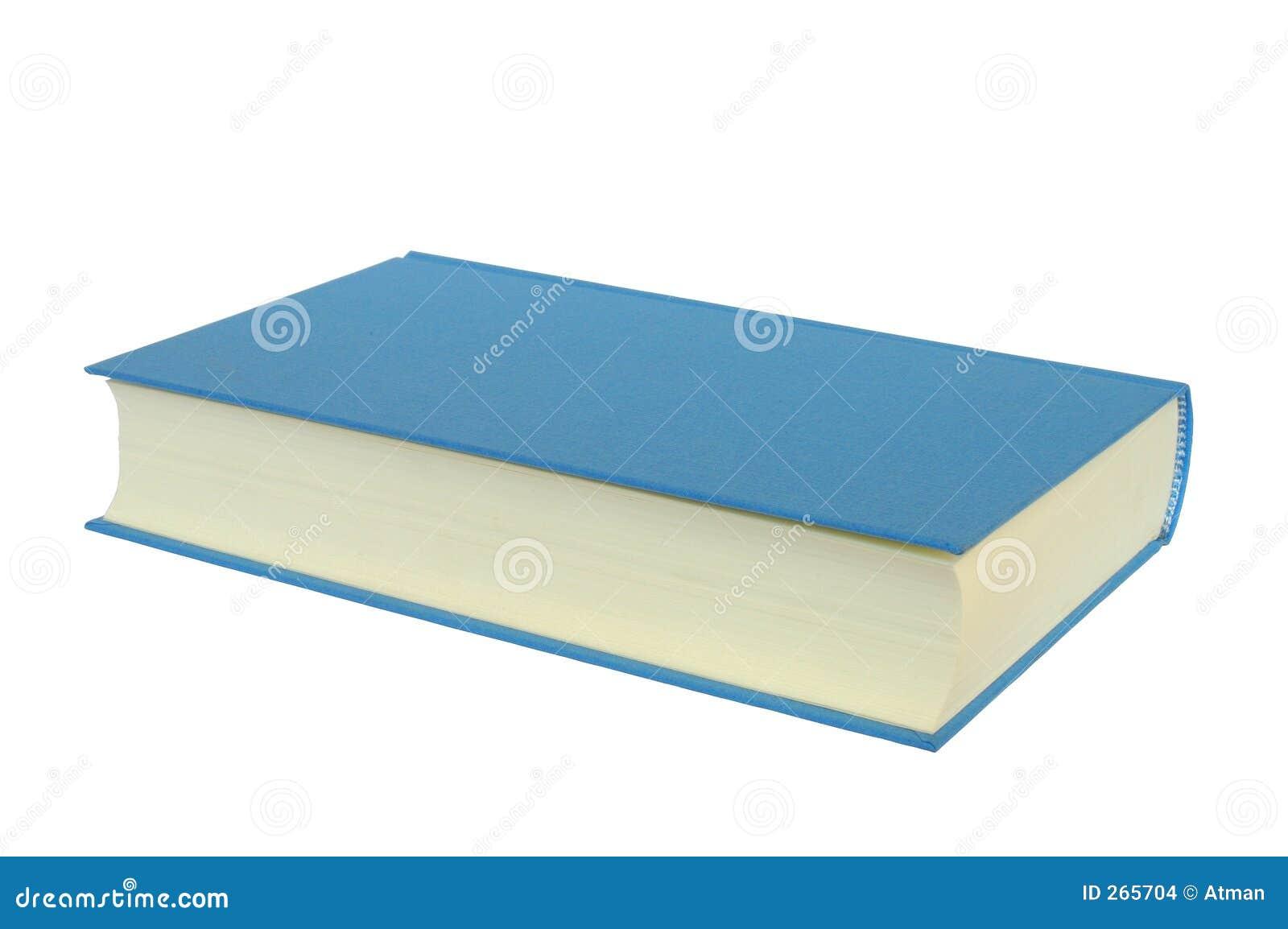 Libro blu