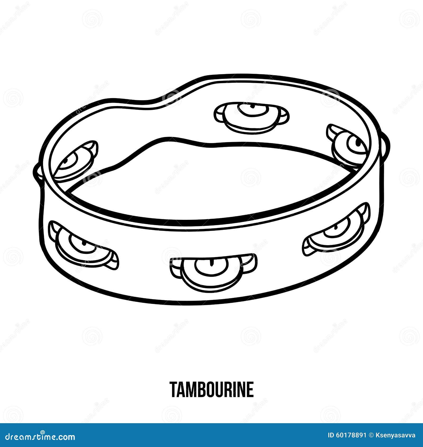 The Black Tambourines The Black Tambourines