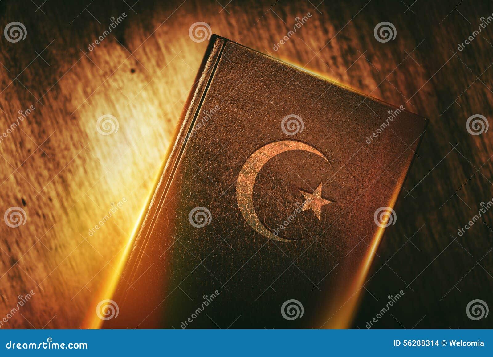 Libro del concepto del Islam