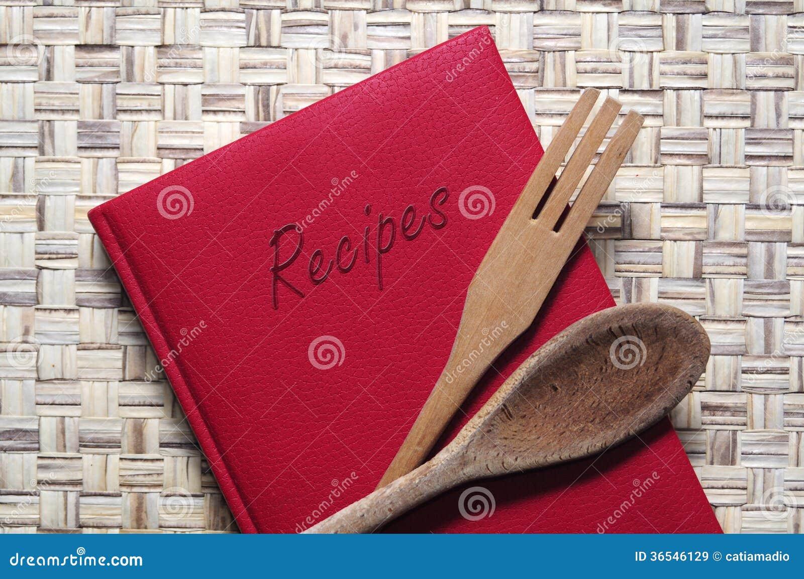 Libro delle ricette