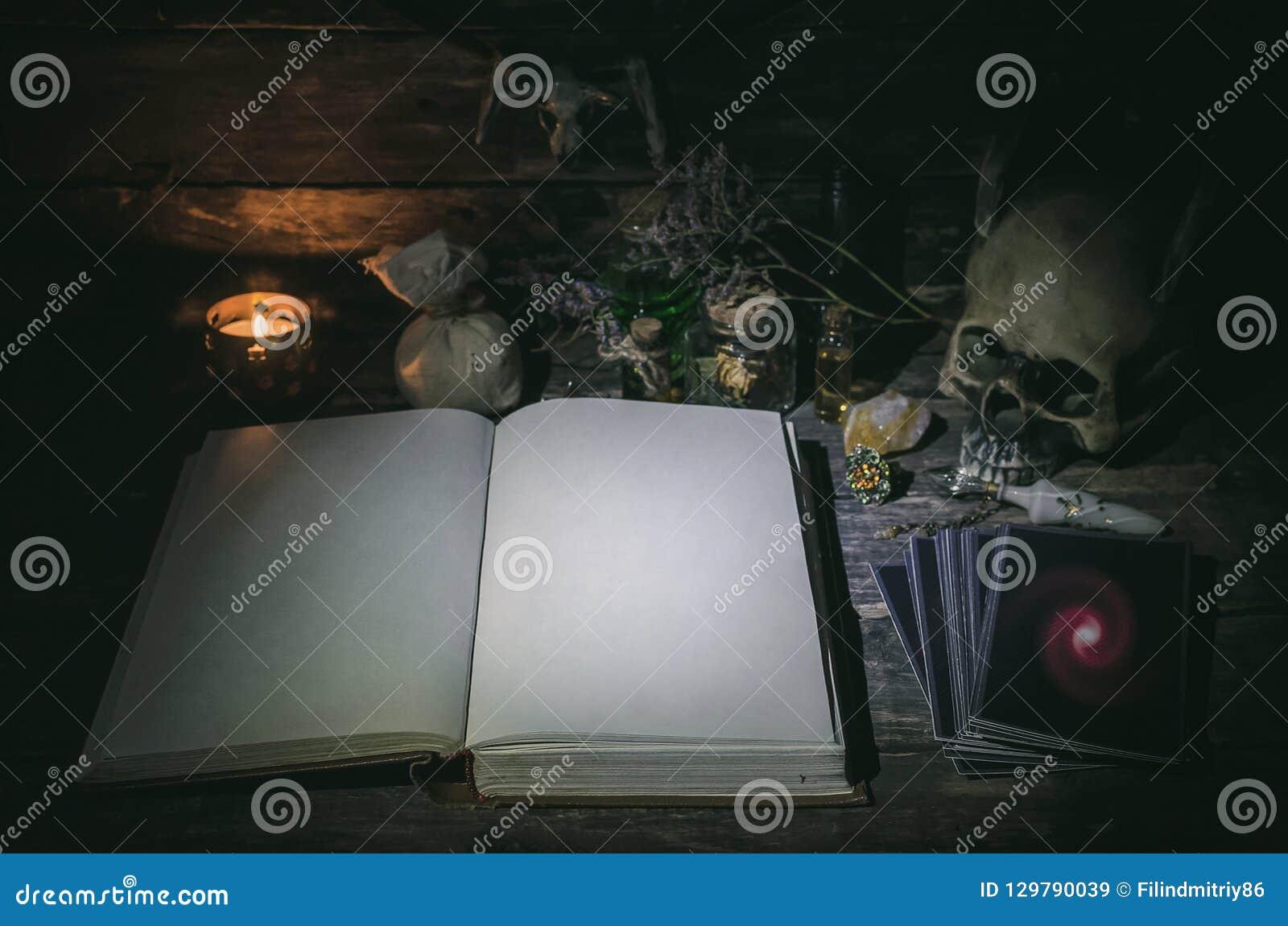 Libro di magia