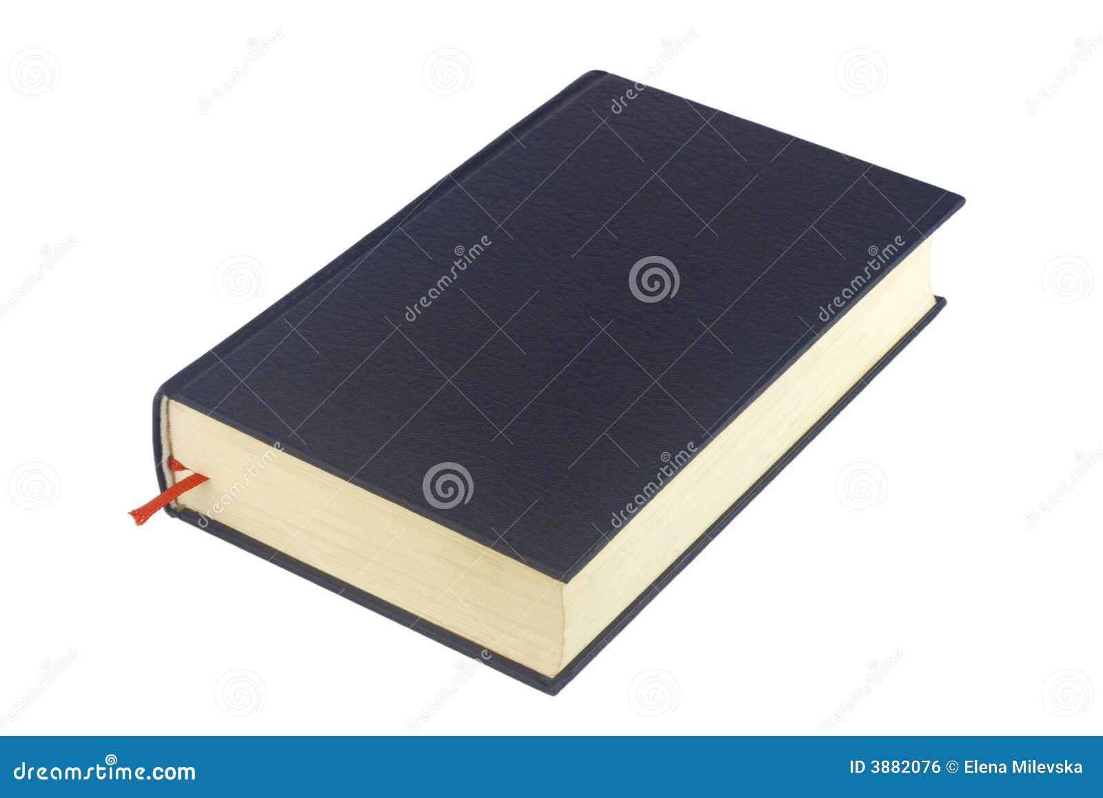 Libro nero