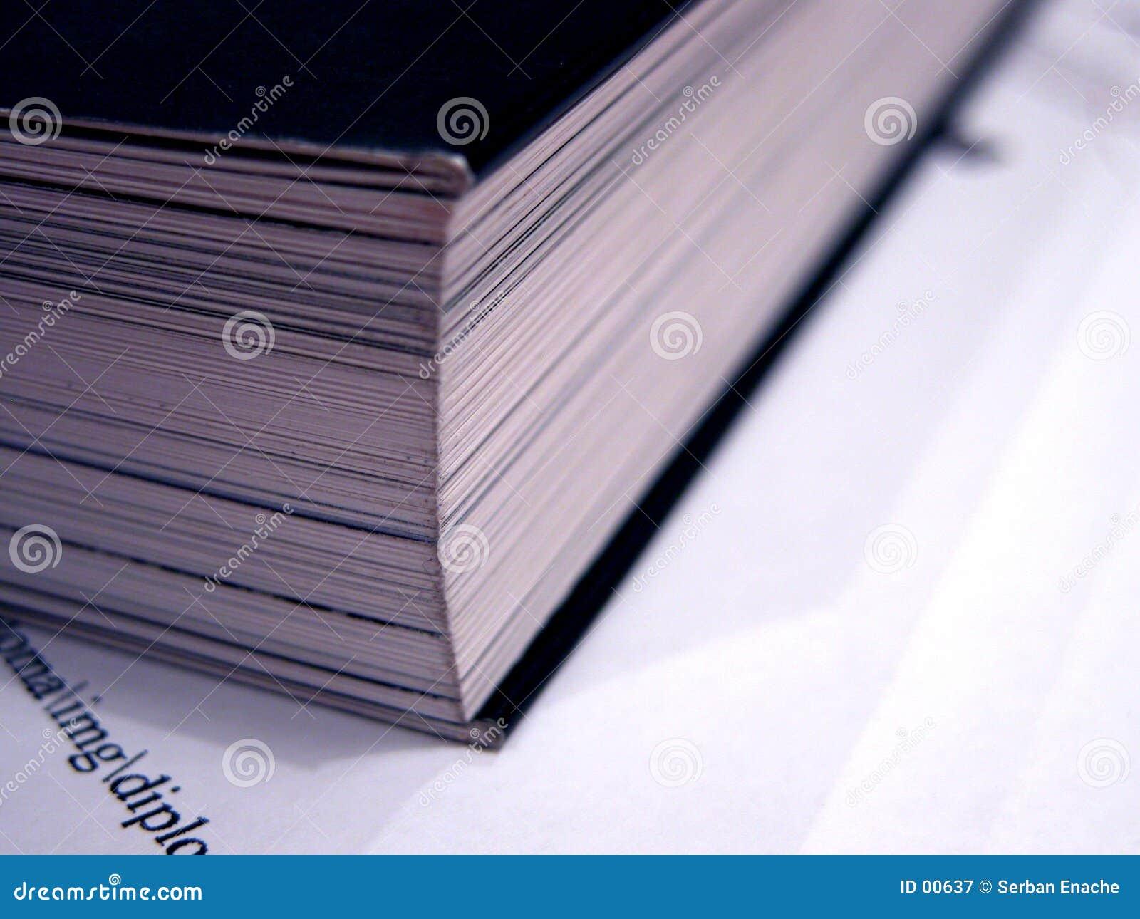 Libro - particolare 2
