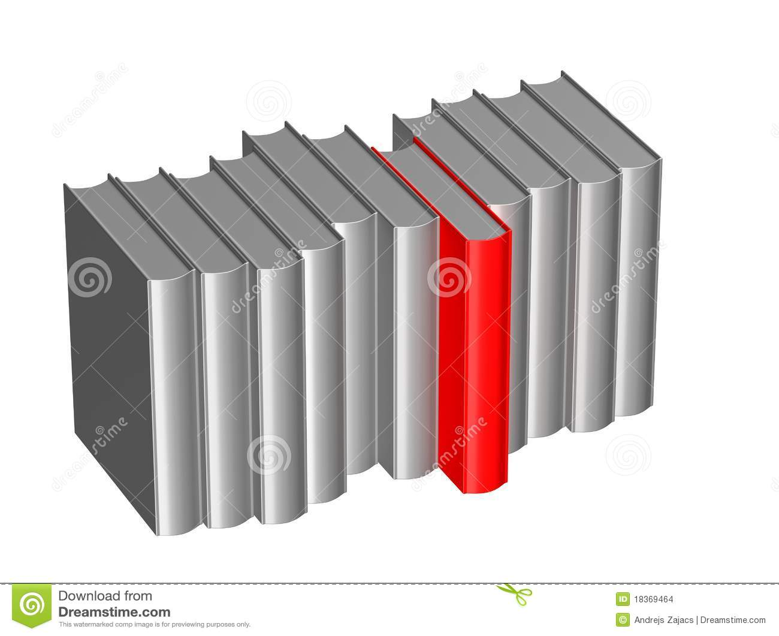 Libro rojo específico