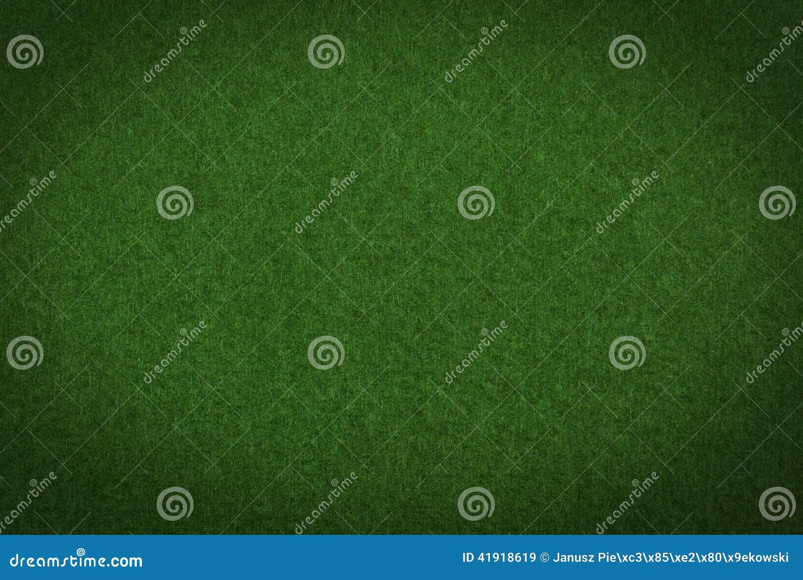 Libro Verde con la ilustración, un fondo