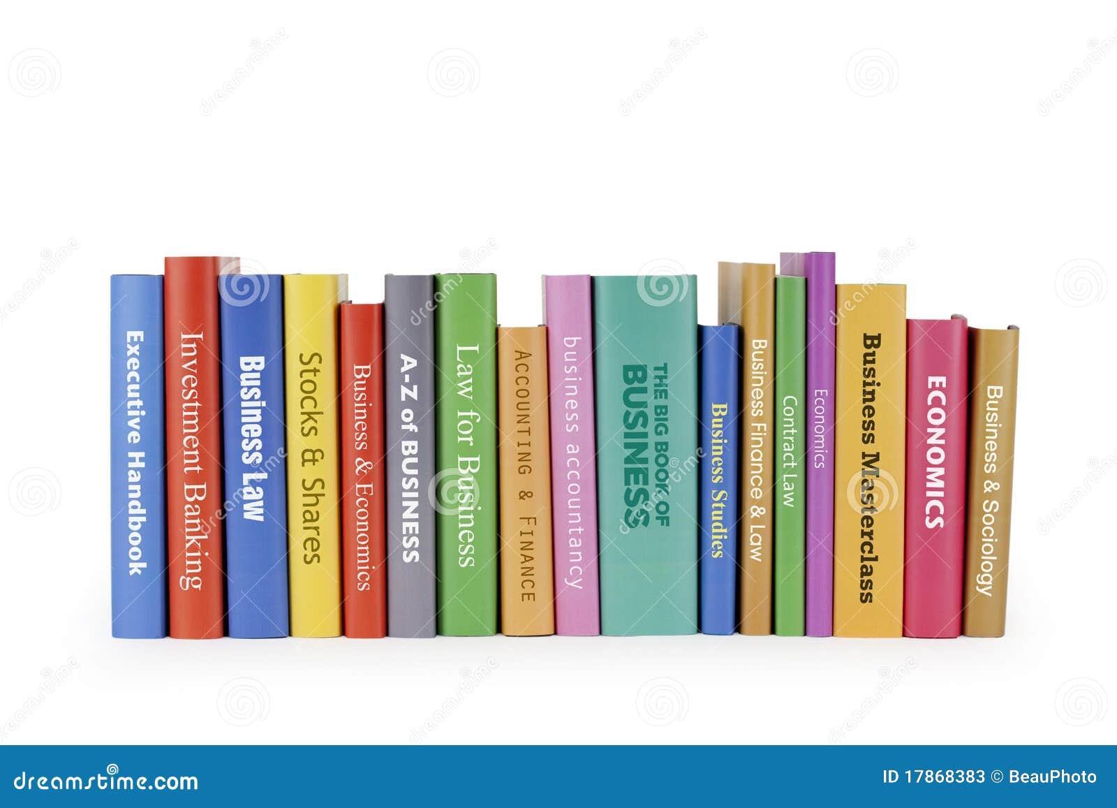 Libros del asunto
