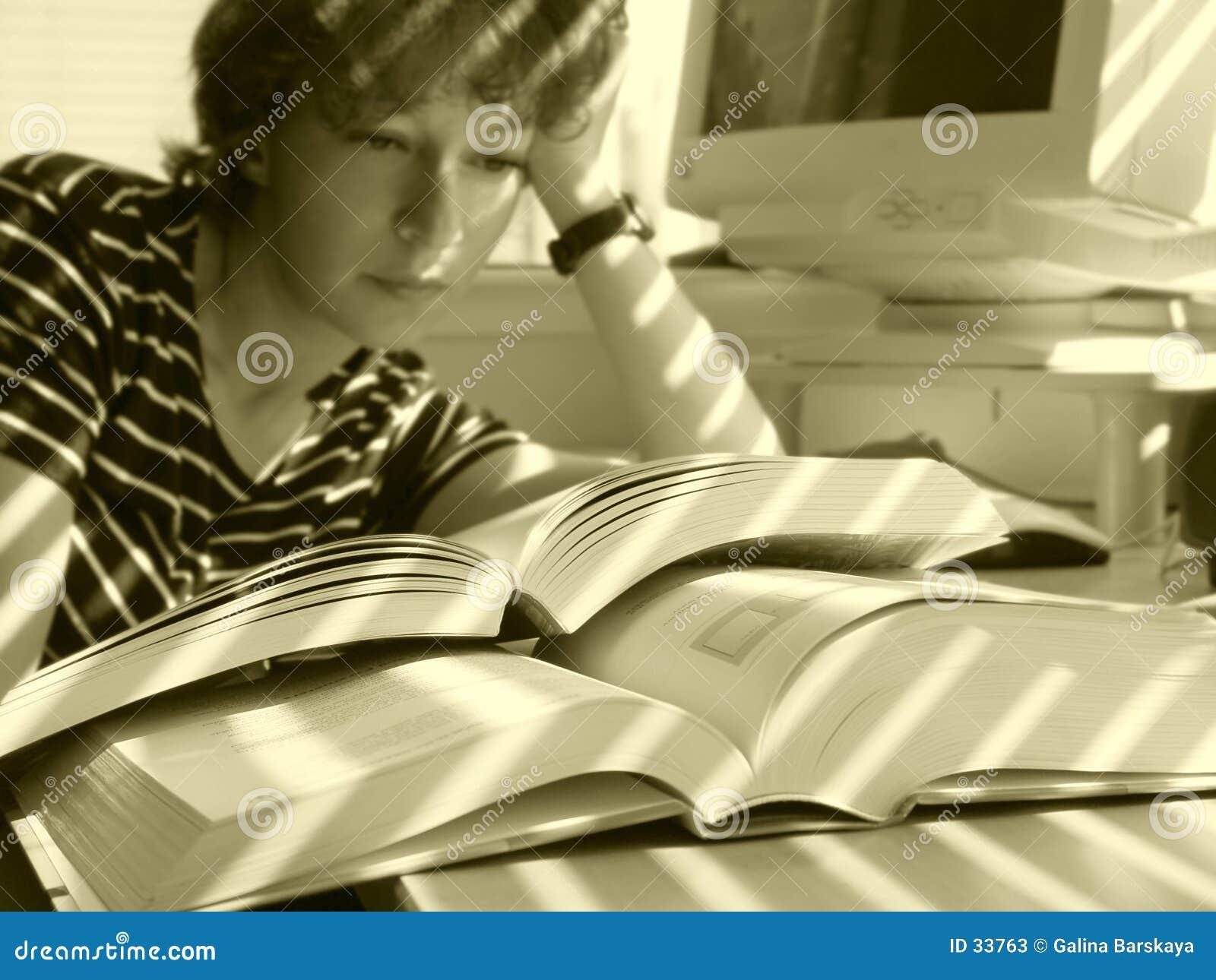 Download Libros grandes imagen de archivo. Imagen de principiante - 33763