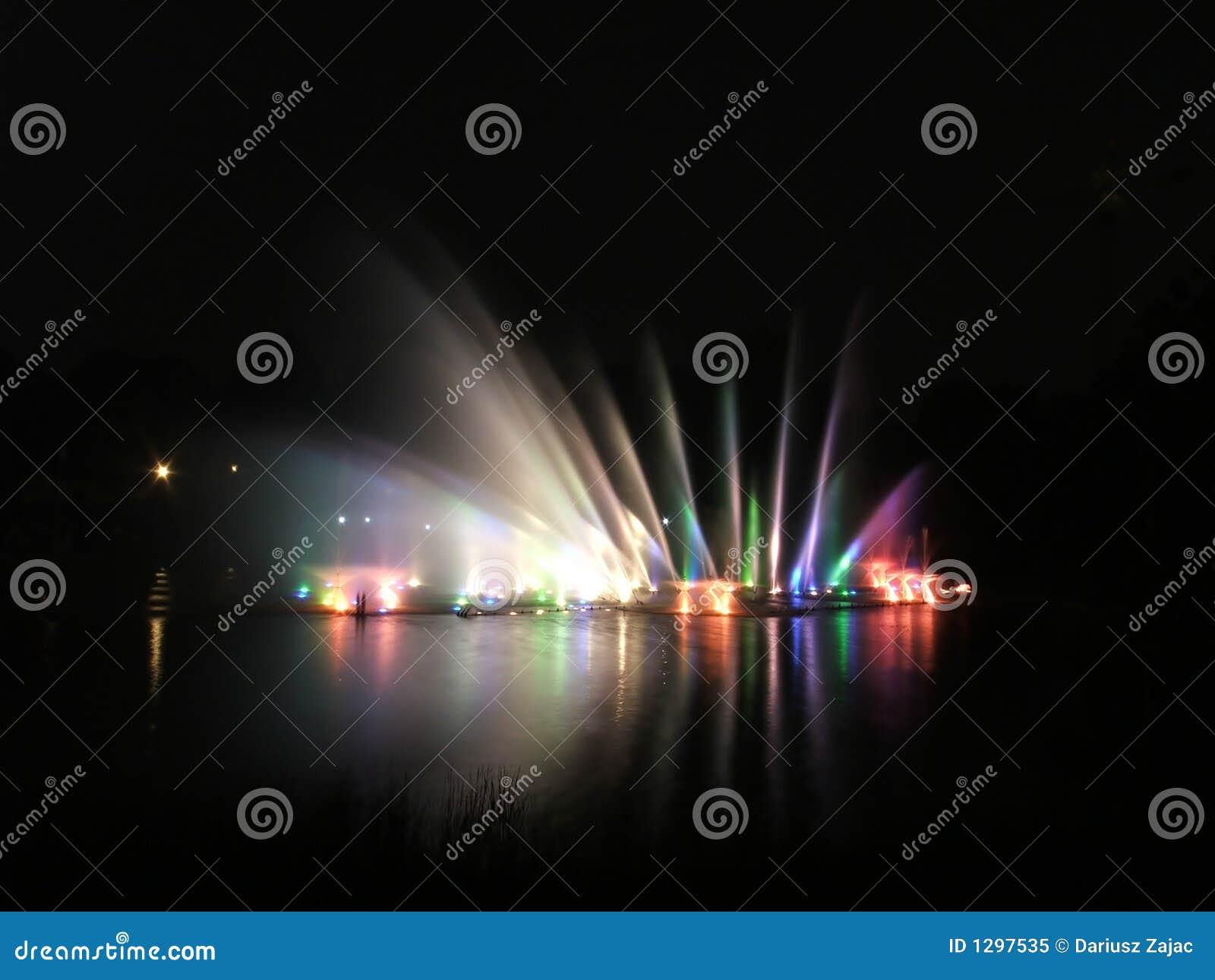 Licht overleg 6
