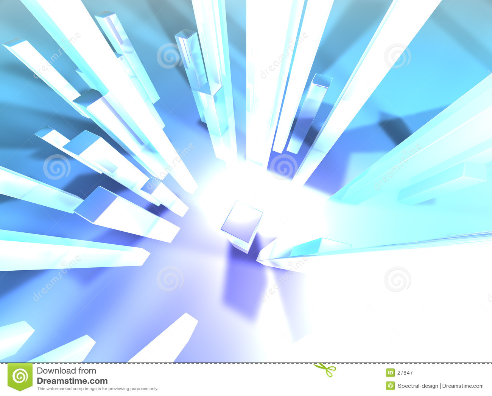 Lichte torens 1